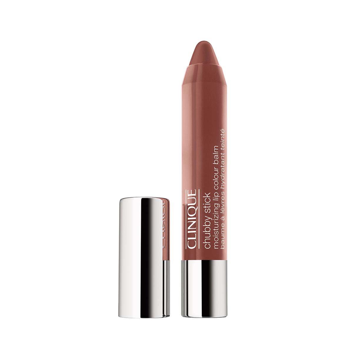 Clinique chubby stickTM moisturizing lip colour balm, 02 WHOLE LOTTA HONEY, large image number 0
