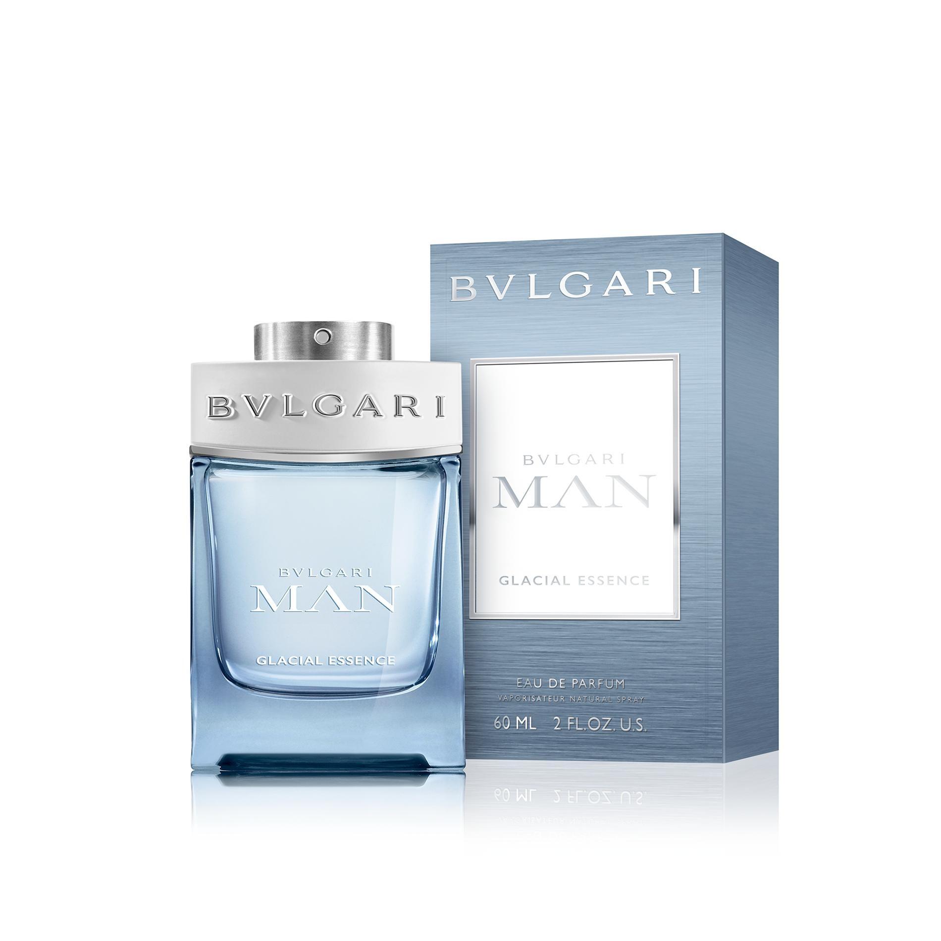 Man Glacial Essence Eau de Parfum, Trasparente, large image number 0