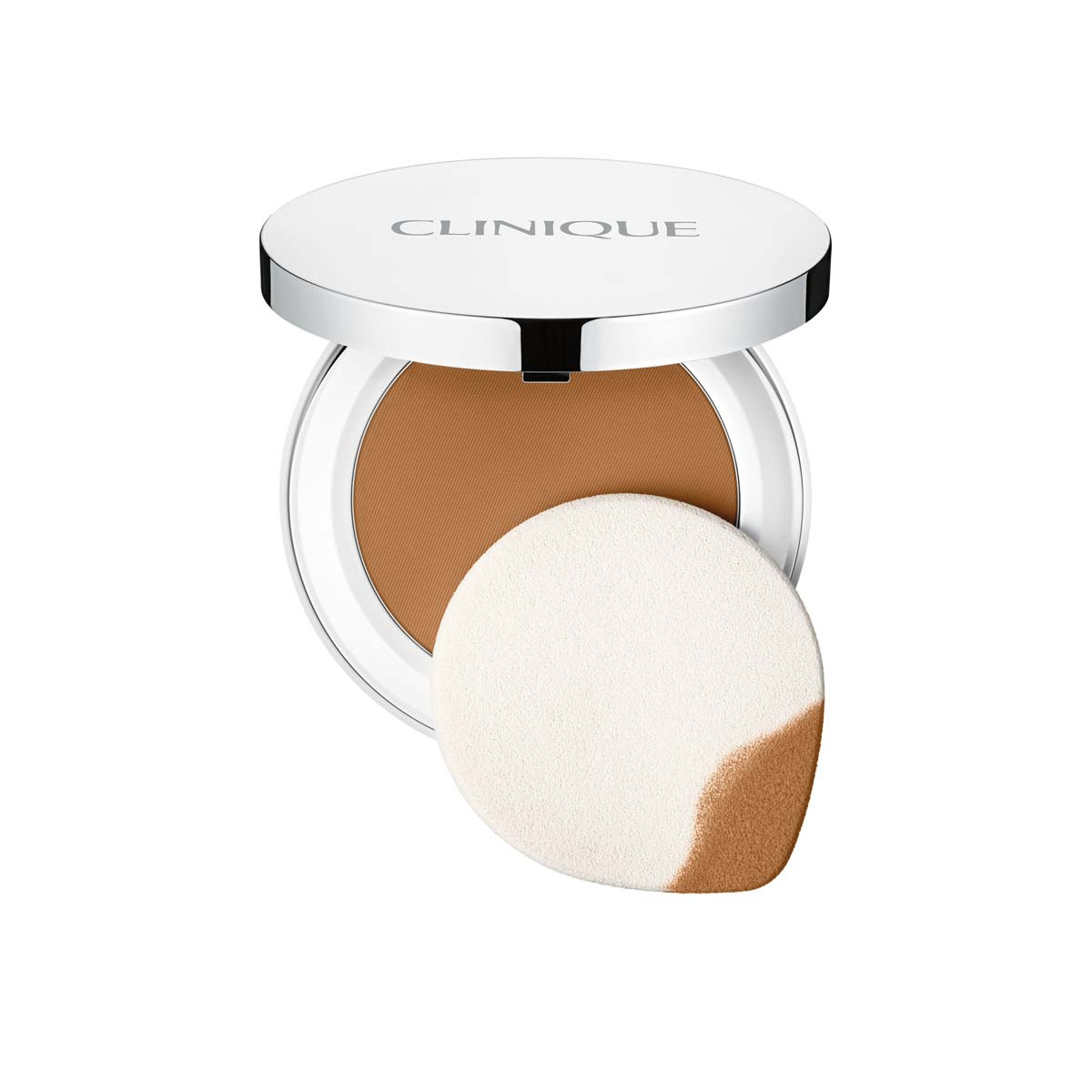 Clinique beyond perfecting powder foundation, 11 HONEY, large image number 0