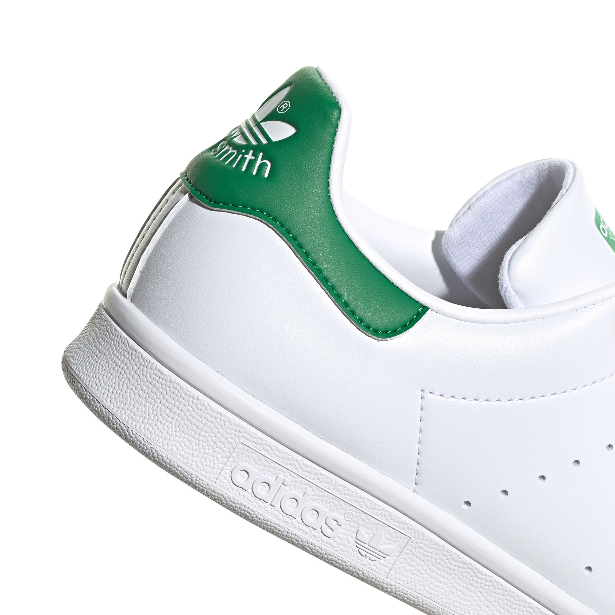 Stan Smith uomo, Bianco/Verde, large image number 7