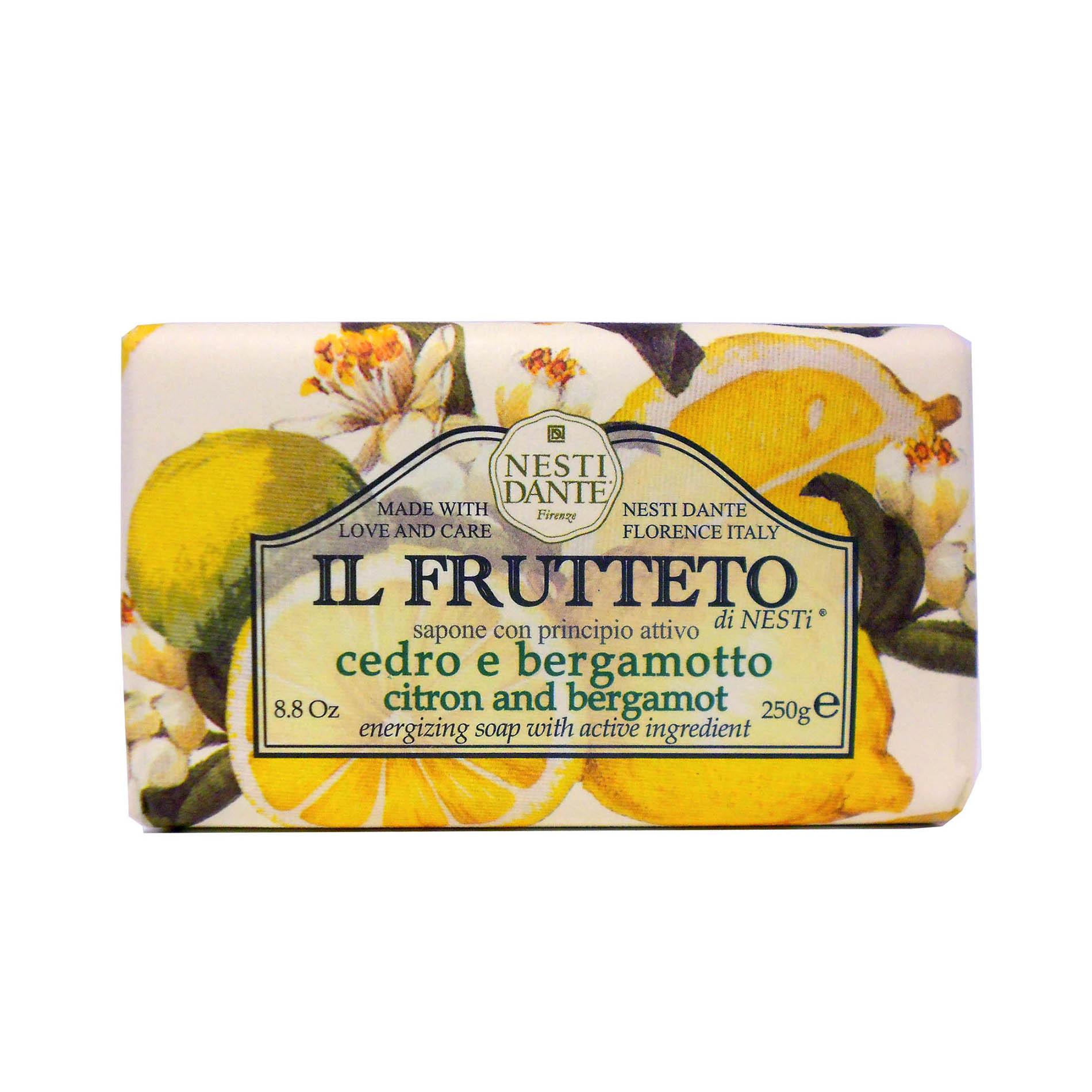 Il Frutteto - Cedro E Bergamotto, Giallo, large image number 0