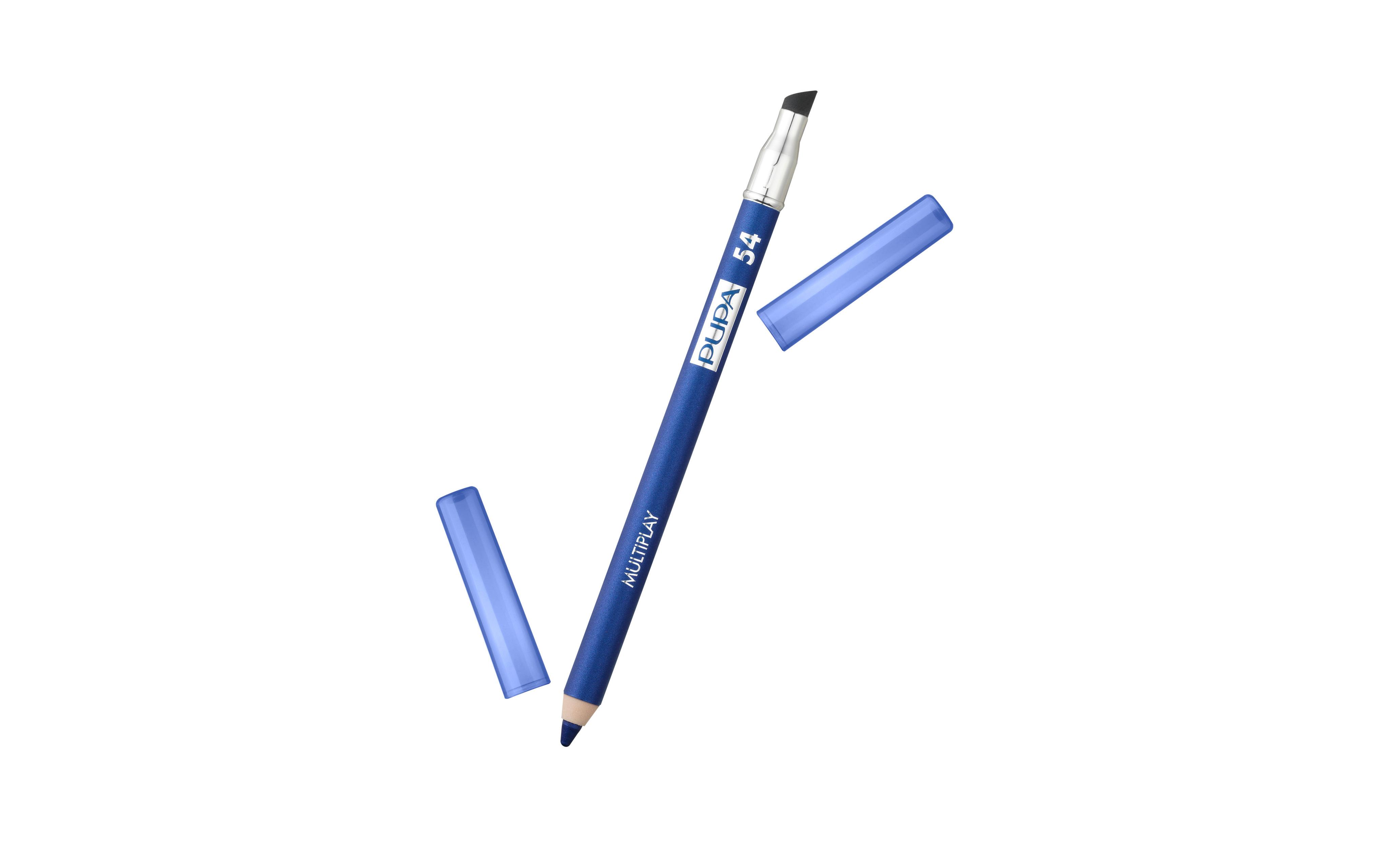 Pupa multiplay matita occhi - 54, 054INDIGO BLUE, large image number 0