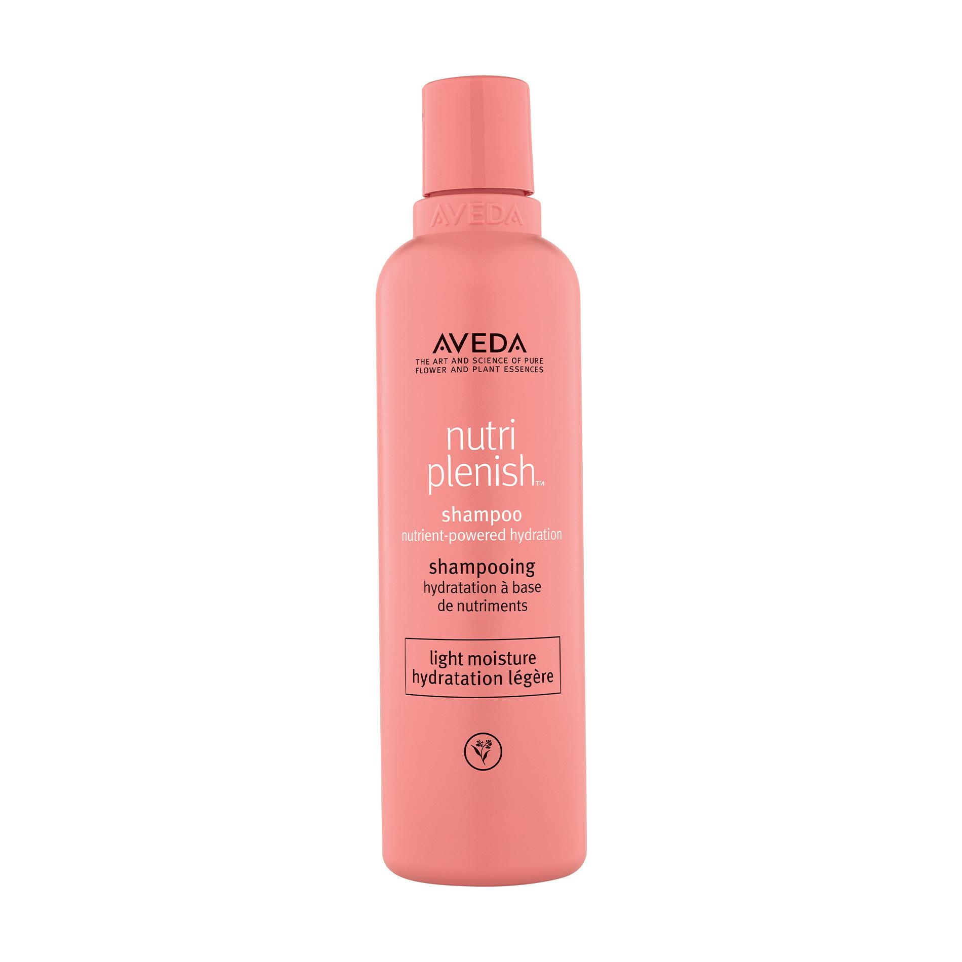 Aveda nutriplenish - shampoo idratante 250 ml, Rosa, large image number 0