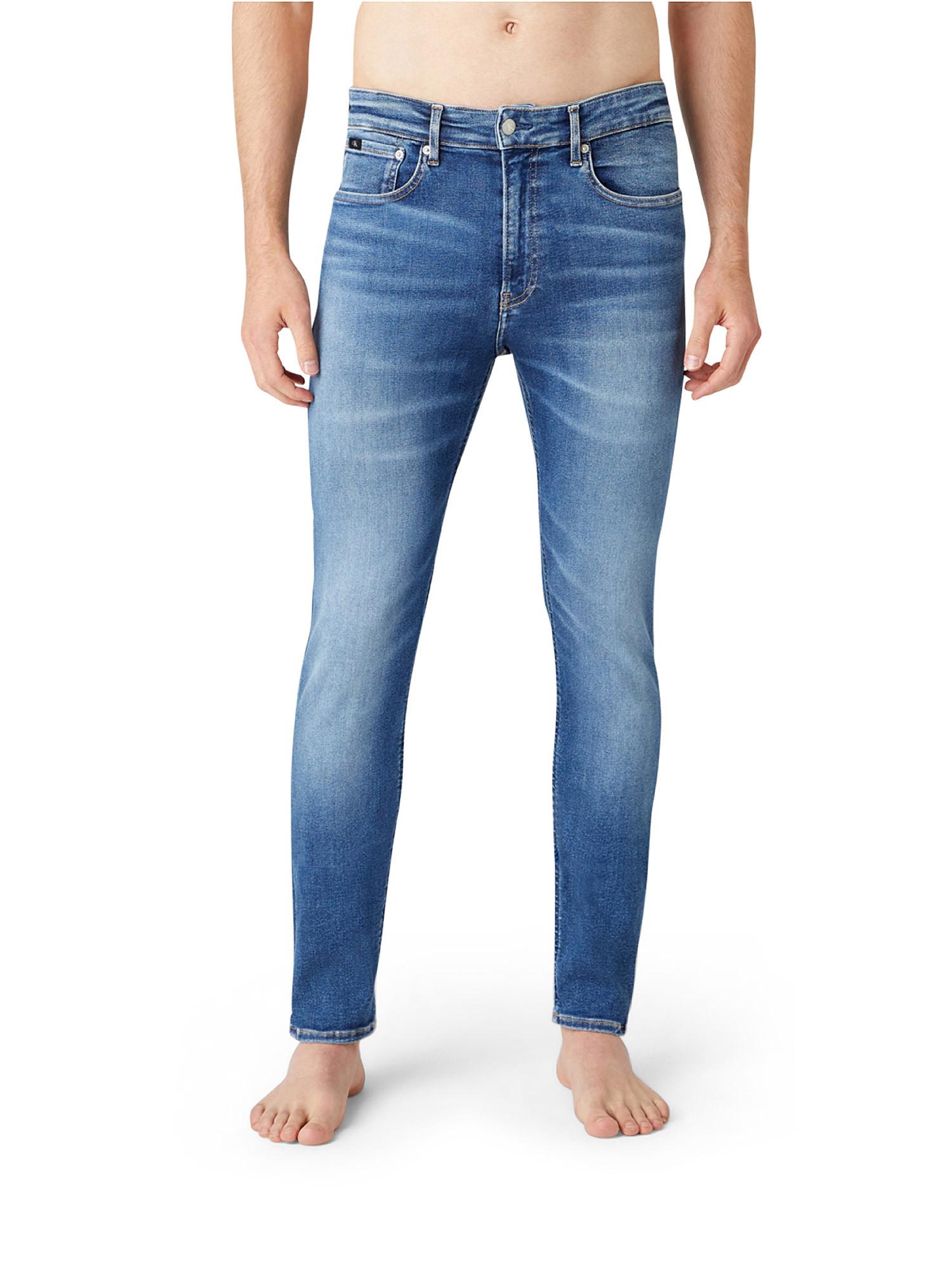 Jeans skinny, Denim, large image number 3