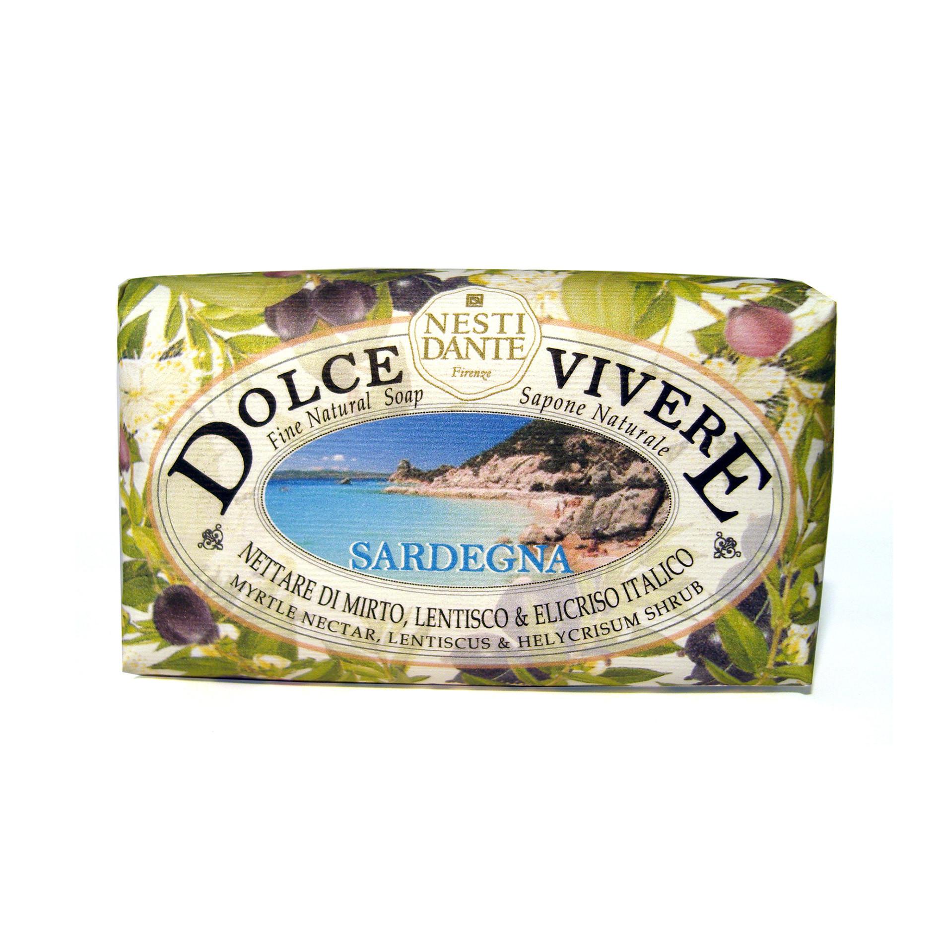 Dolce Vivere - Sardegna, Verde, large image number 0