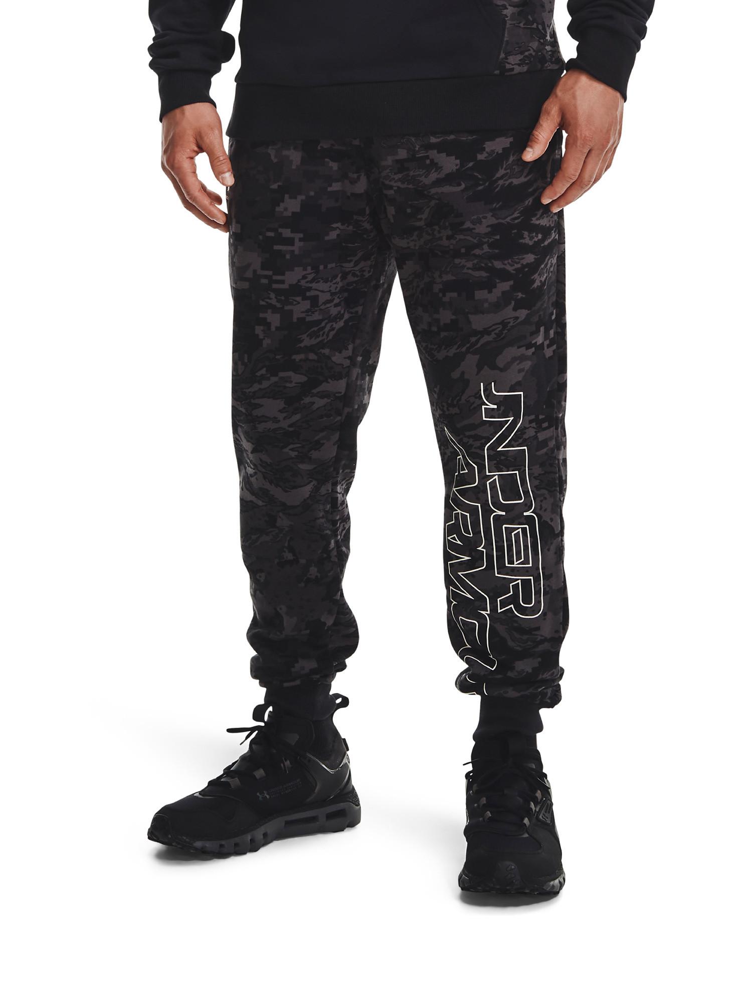 Pantaloni sportivi, Nero, large image number 2
