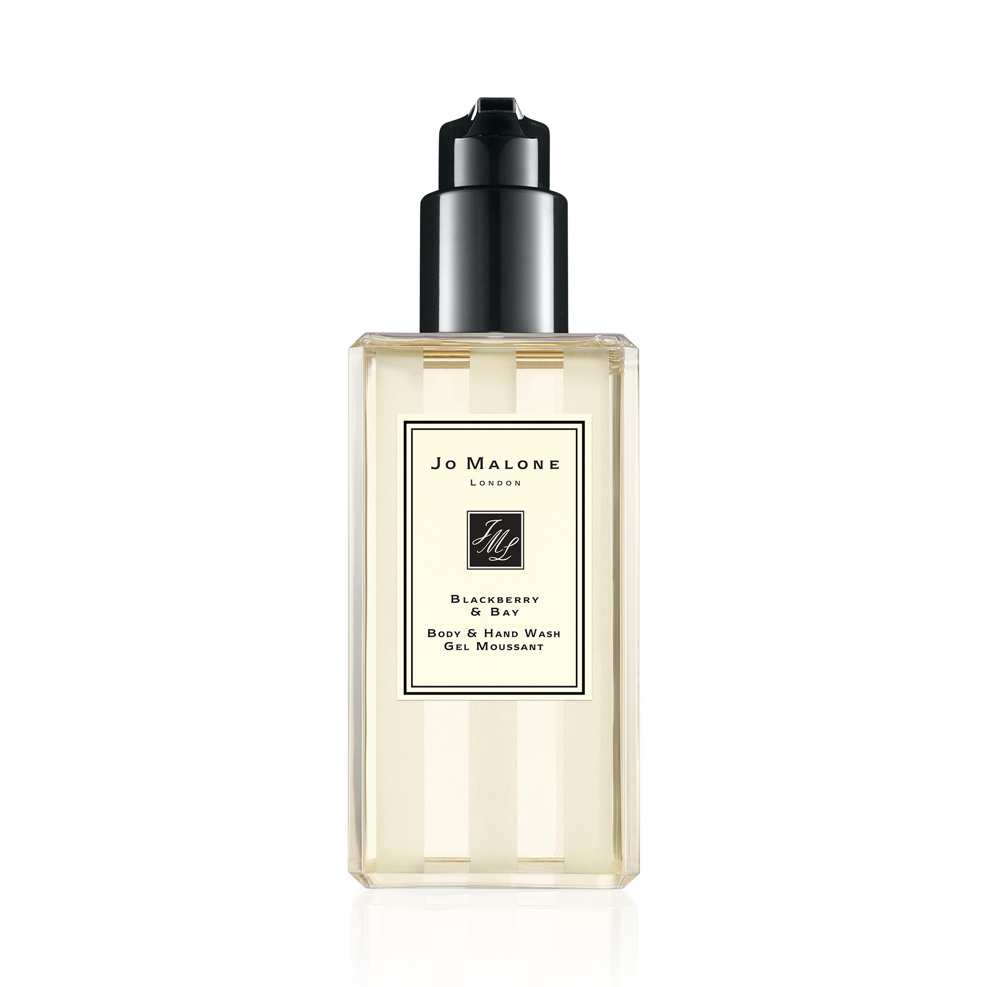 Jo Malone London blackberry & bay body & hand wash 250 ml, Beige, large image number 0
