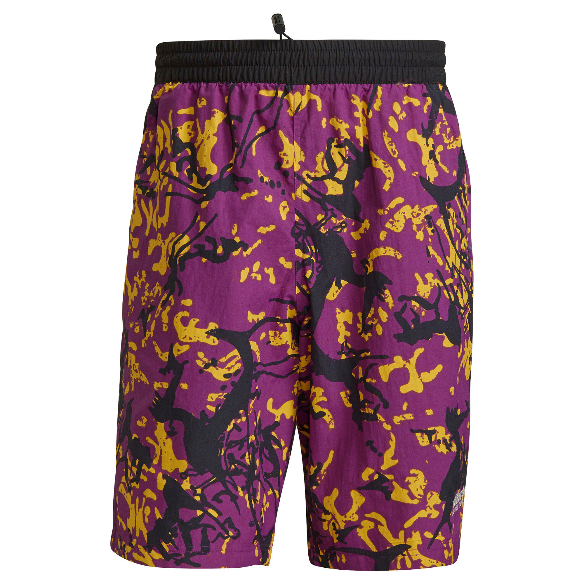 Shorts adidas Adventure Archive Printed Woven, Multicolor, large image number 0