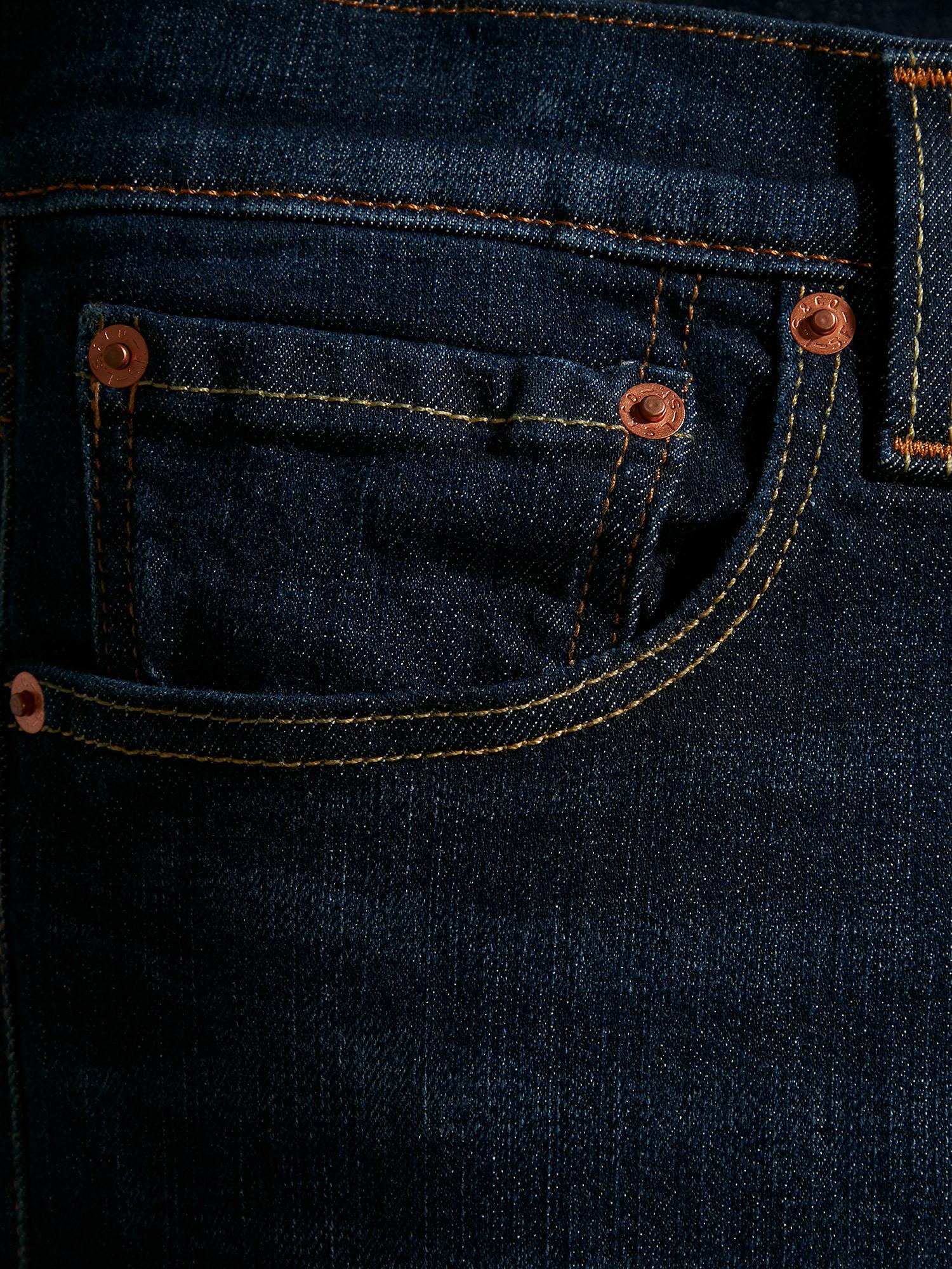 Jeans 5 tasche 512 Slim Taper, Denim, large image number 2