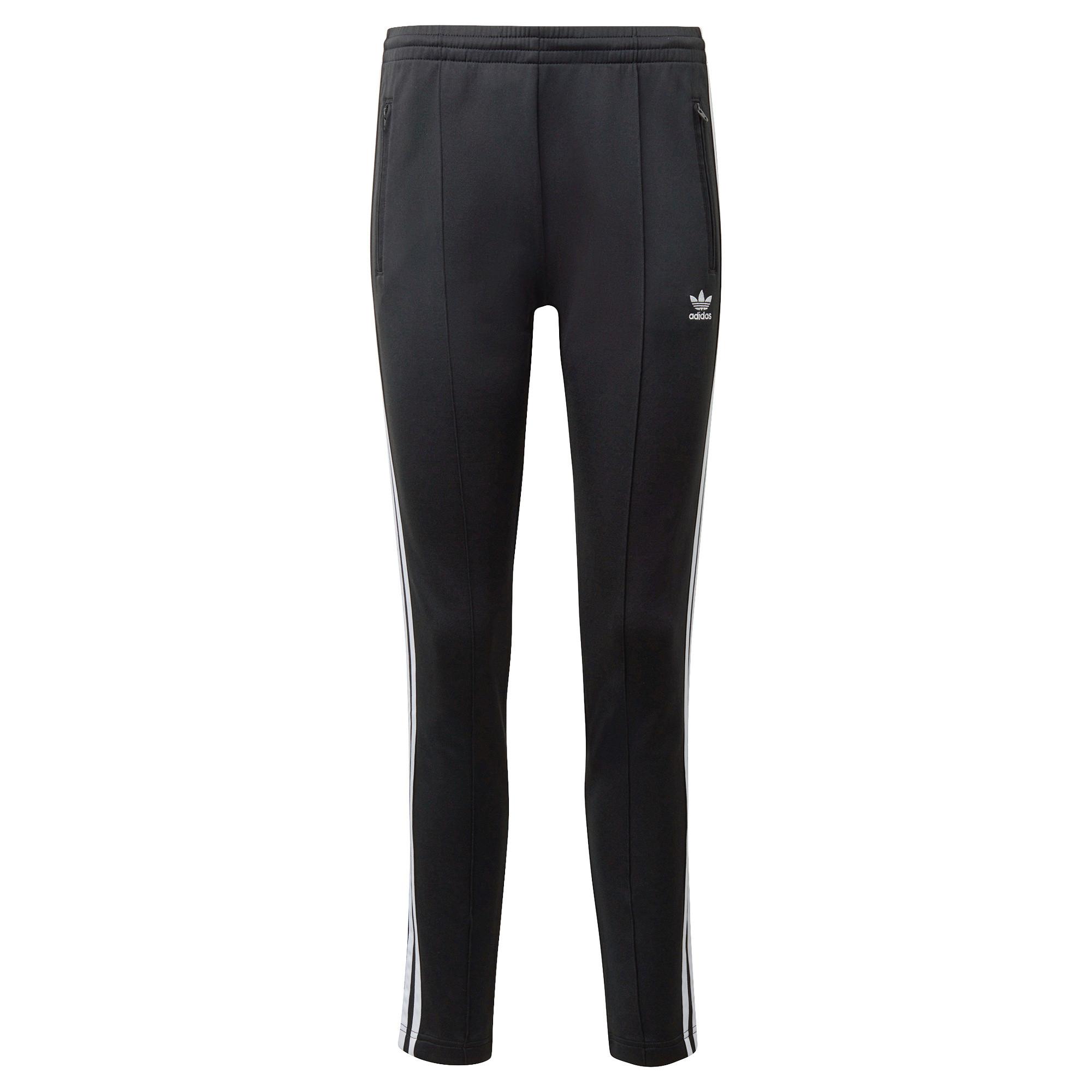 Pantaloni tuta Primeblue SST, Bianco/Nero, large image number 0