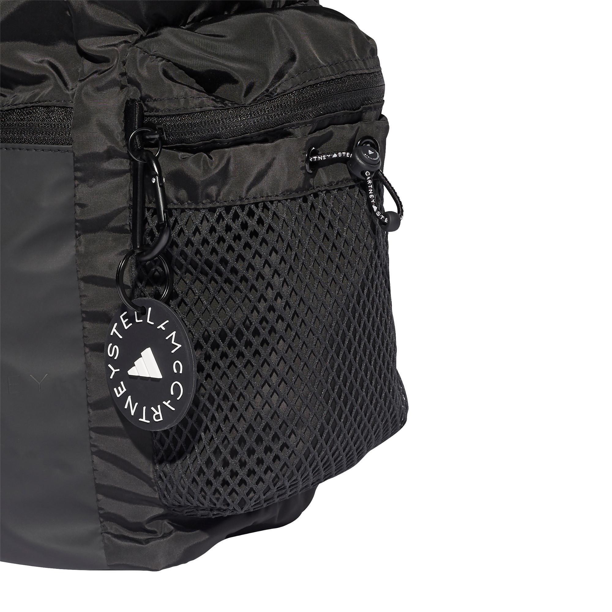 Zaino Asmc Backpack, Nero, large image number 4