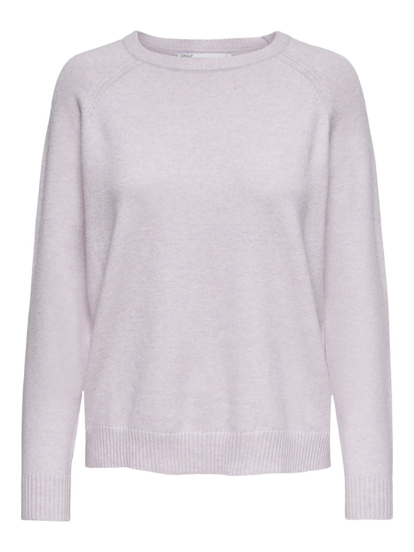 Pullover donna, Rosa, large image number 0