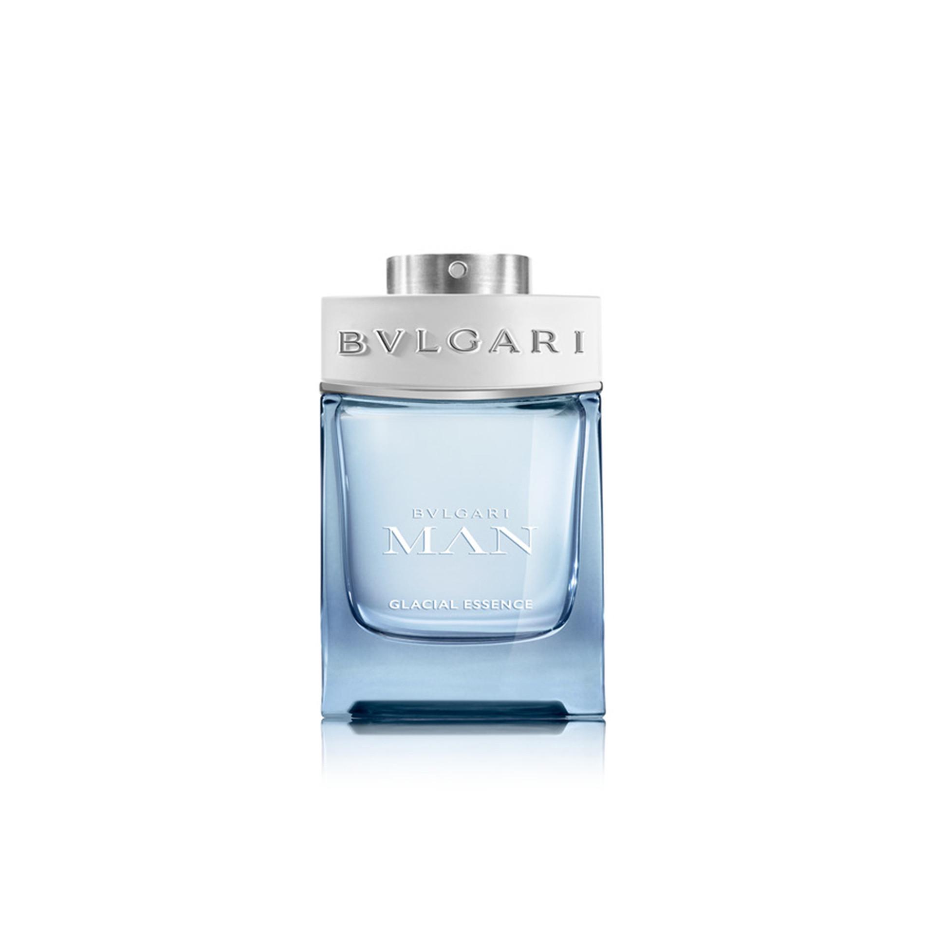 Man Glacial Essence Eau de Parfum, Trasparente, large image number 1