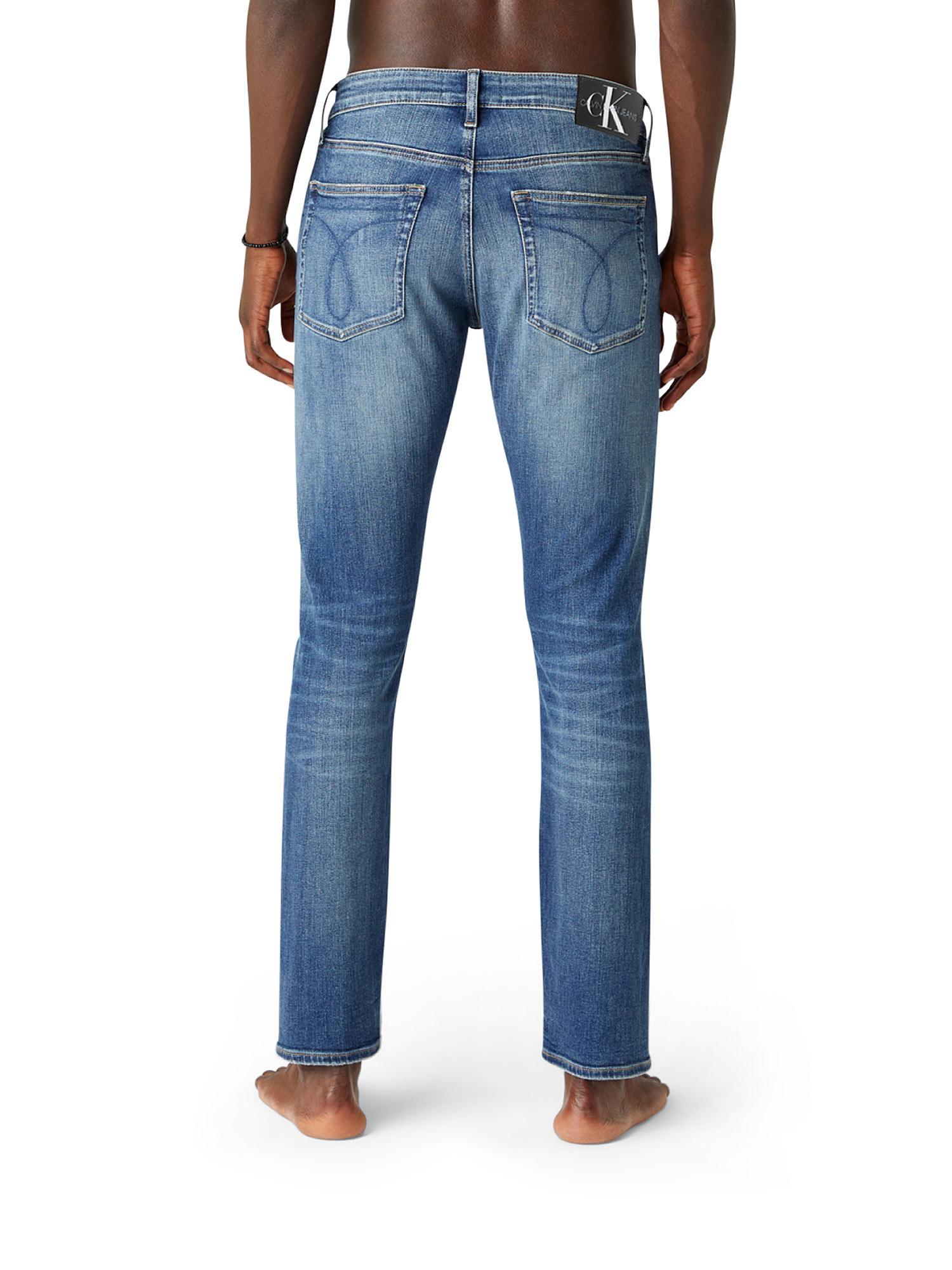 Jeans slim fit, Denim, large image number 4