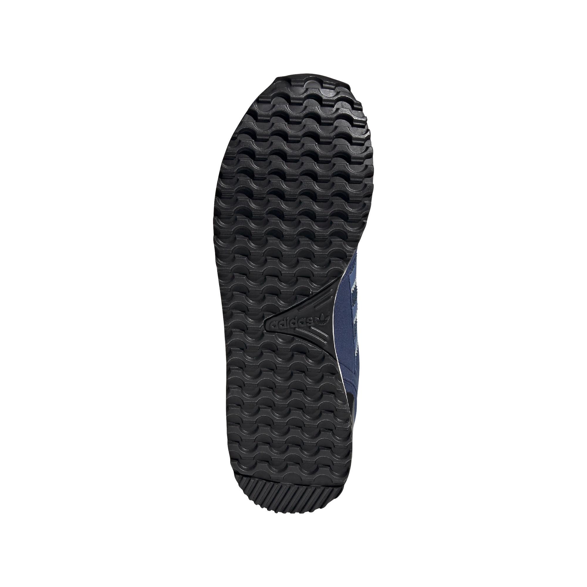 Scarpe uomo ZX 700, Blu scuro, large image number 1
