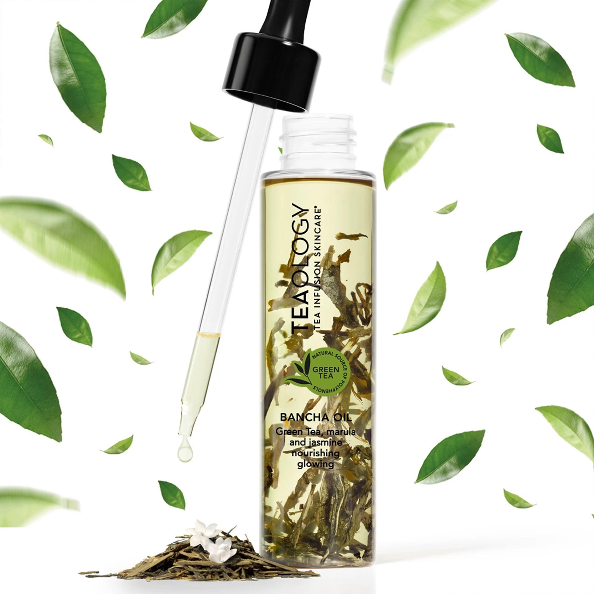 Teaology Bancha Oil 100 ml, Bianco, large image number 4