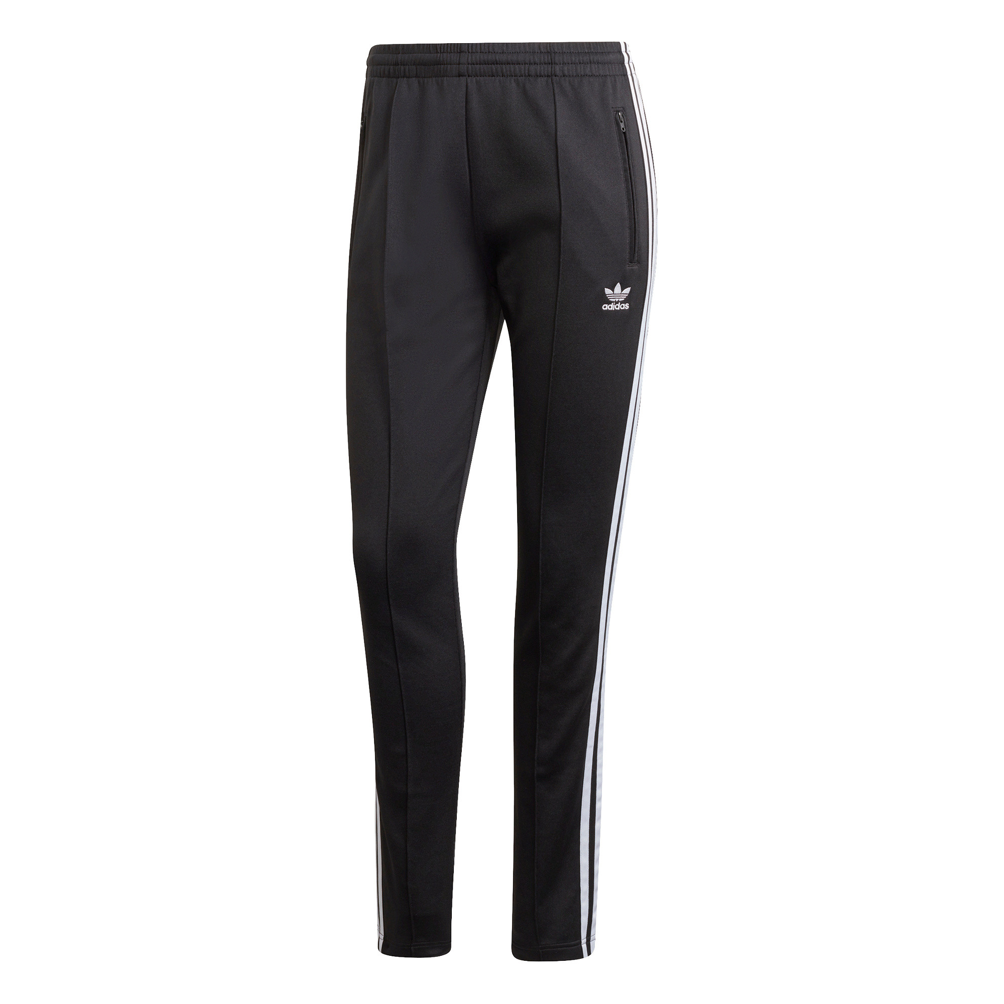Pantaloni tuta Primeblue SST, Bianco/Nero, large image number 8