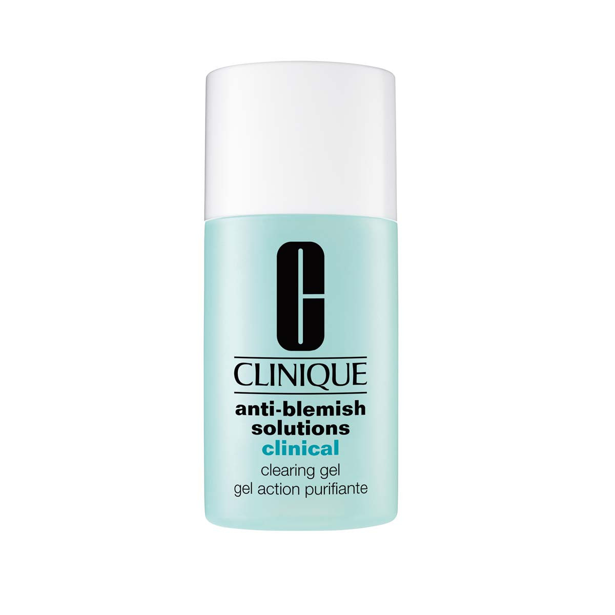 Clinique anti-blemish solutions clinical clearing gel 30 ml, Verde, large image number 0