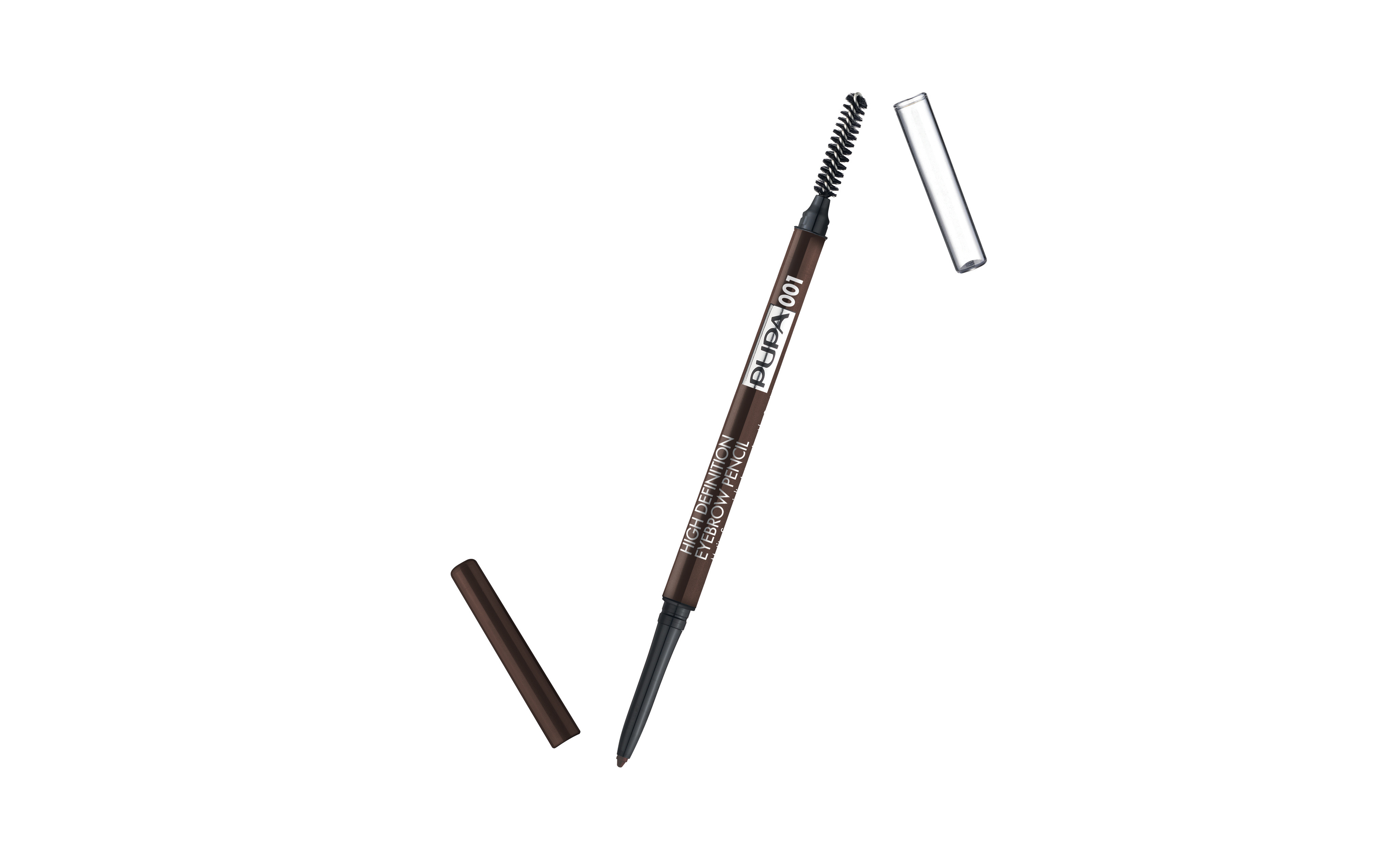 Pupa high definition eyebrow pencil - 01, 001BLONDE, large image number 0