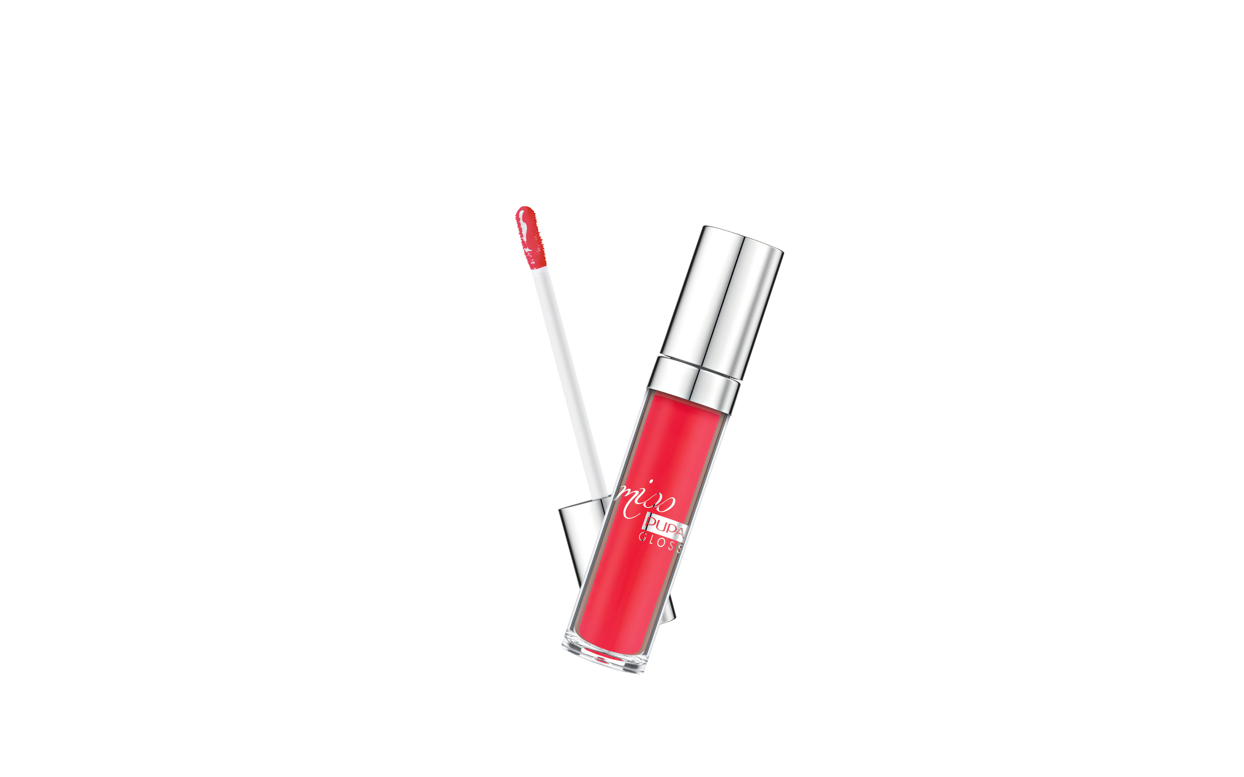 Pupa miss pupa gloss - 204, 204TIMELESS CORAL, large image number 0