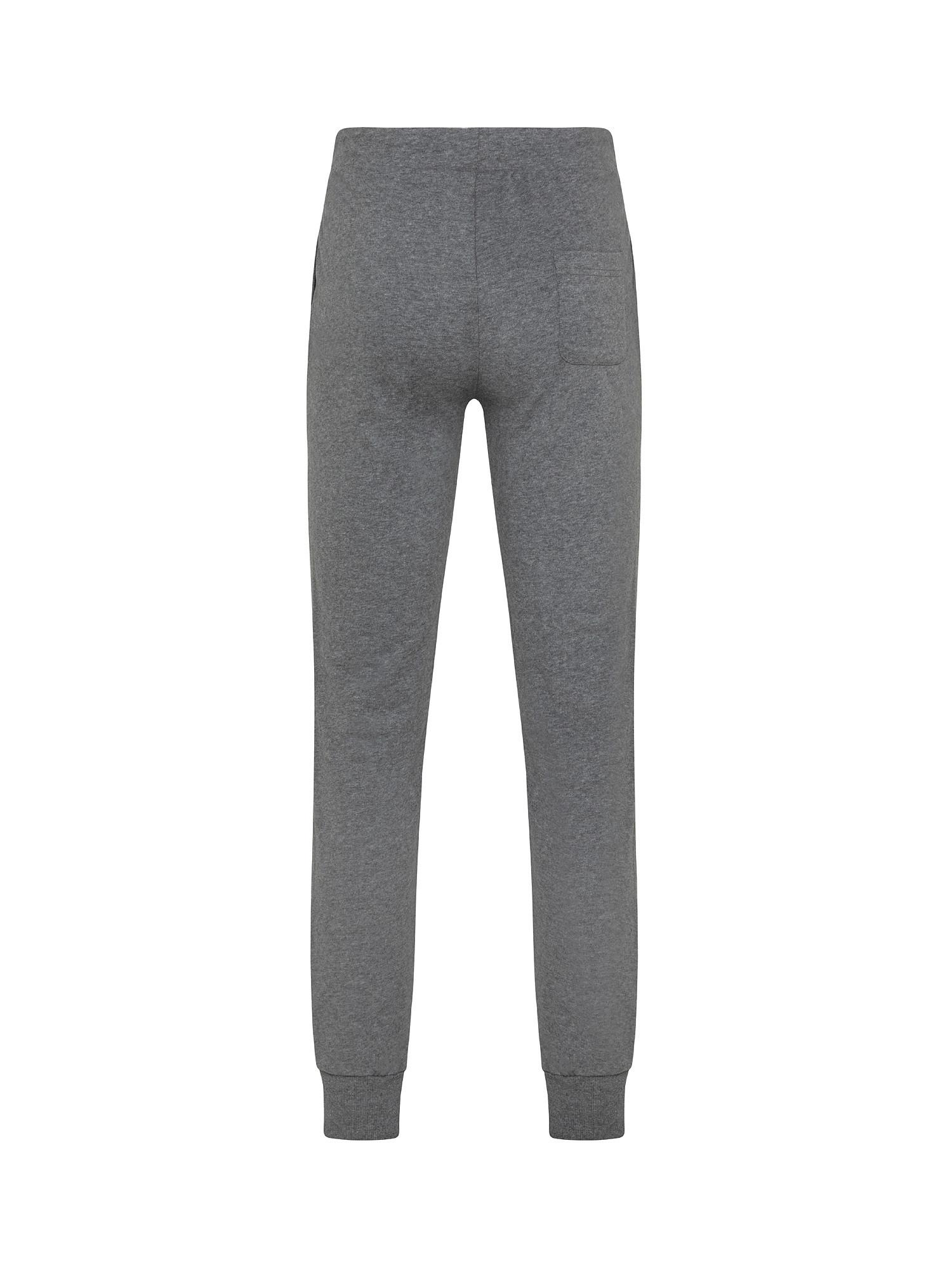 Pantalone da uomo regular fit, Grigio, large image number 1