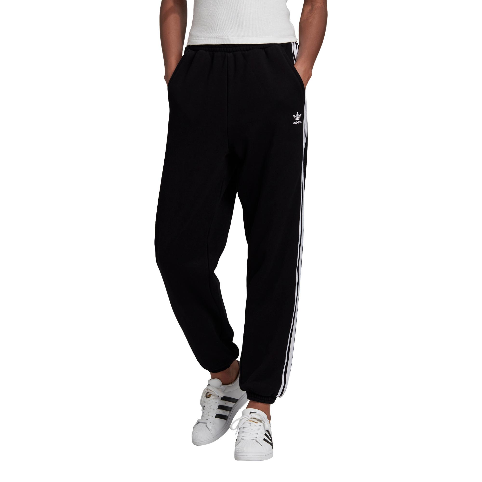 Pantaloni tuta Regular Jogger, Nero, large image number 5