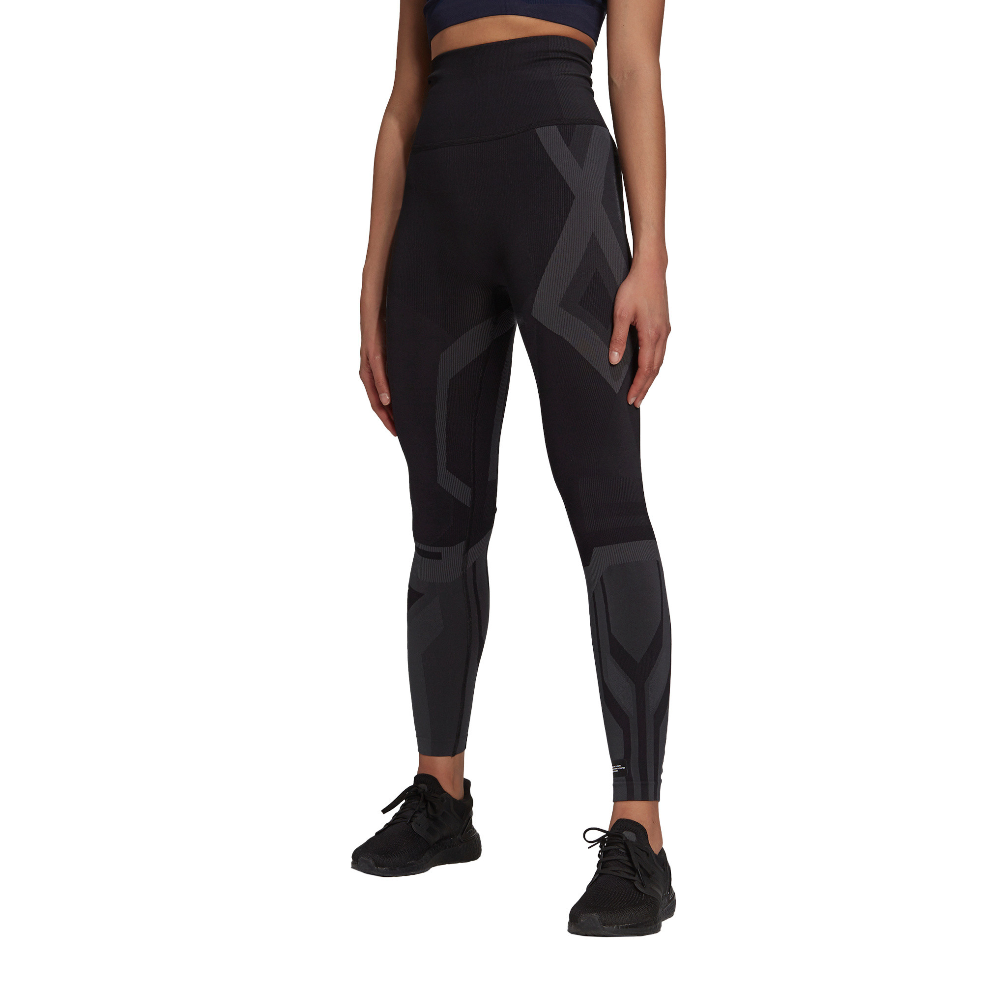 Tight Formotion Sculpt Two-Tone, Nero, large image number 0