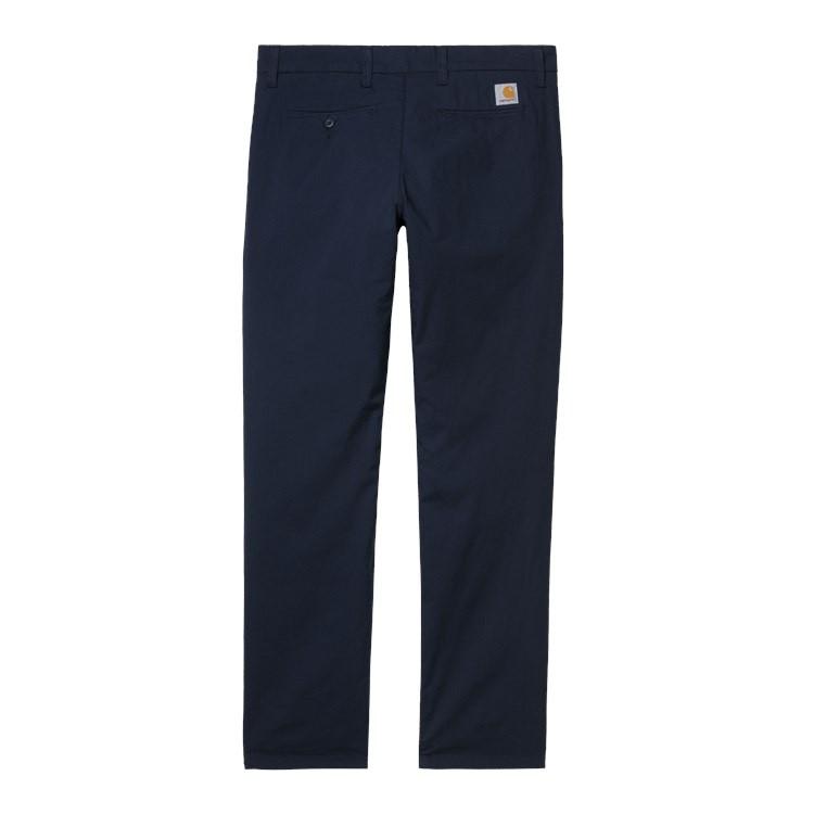 Pantaloni Sid, Blu scuro, large image number 1