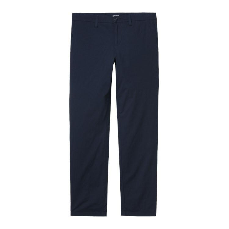Pantaloni Sid, Blu scuro, large image number 0