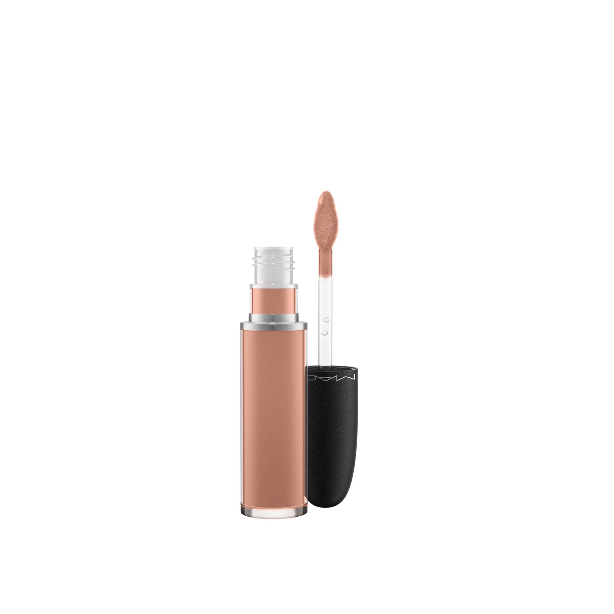 Retro Matte Liquid Lip Colour - Burnt Spice, BURNT SPICE, large image number 0