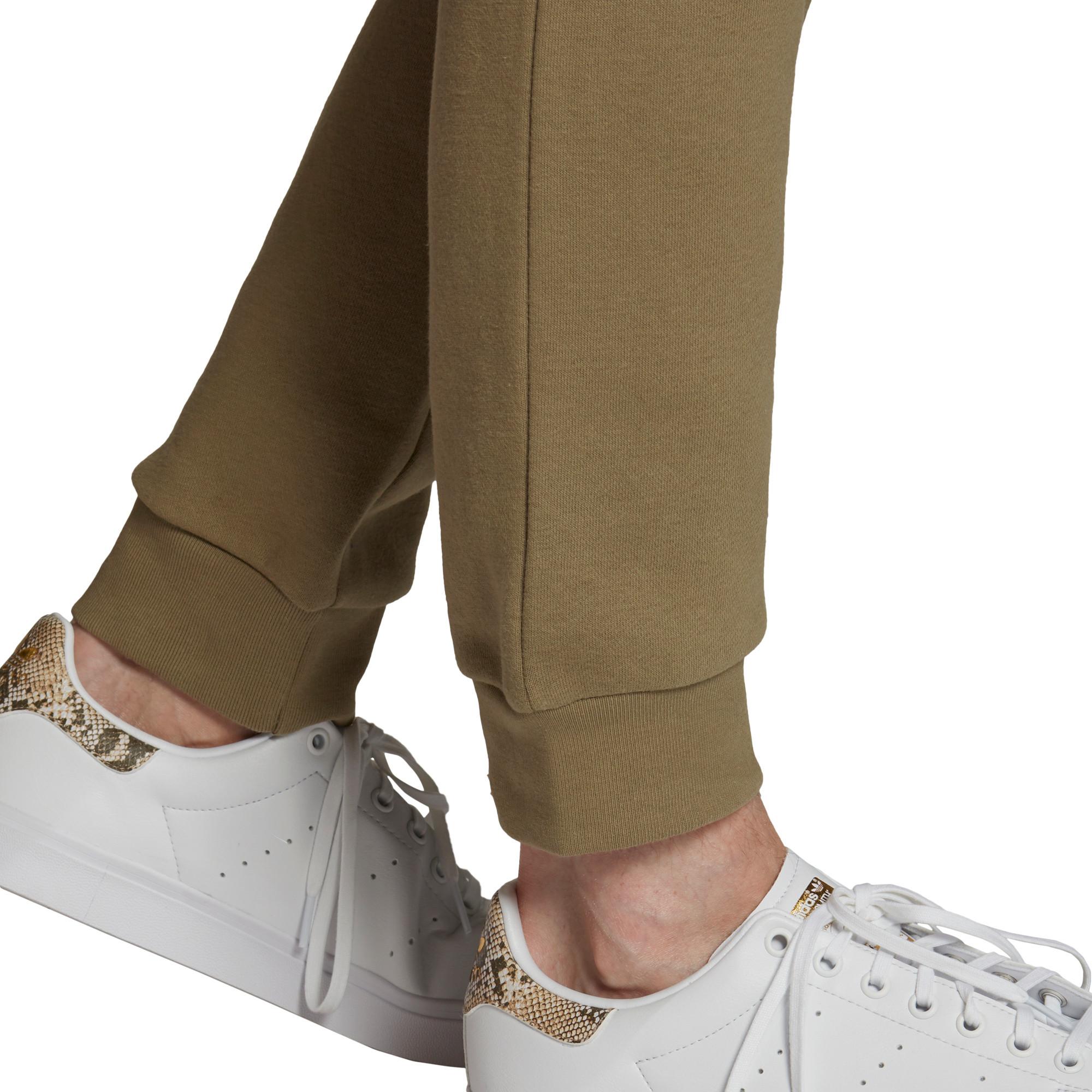 Pantaloni adicolor Essentials Trefoil, Verde, large image number 4