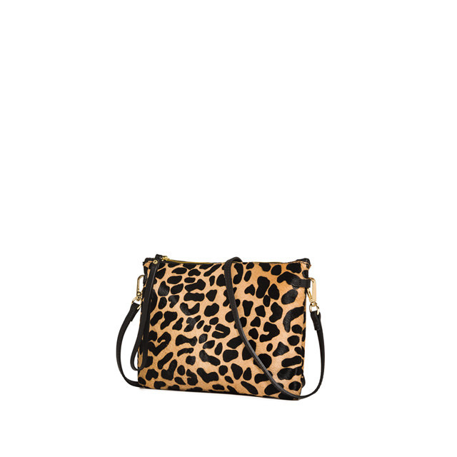 Clutch Hermy in cavallino, Multicolor, large image number 1