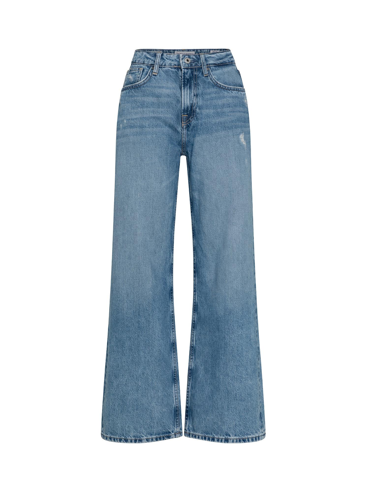 Jeans donna Faith, Denim, large image number 0