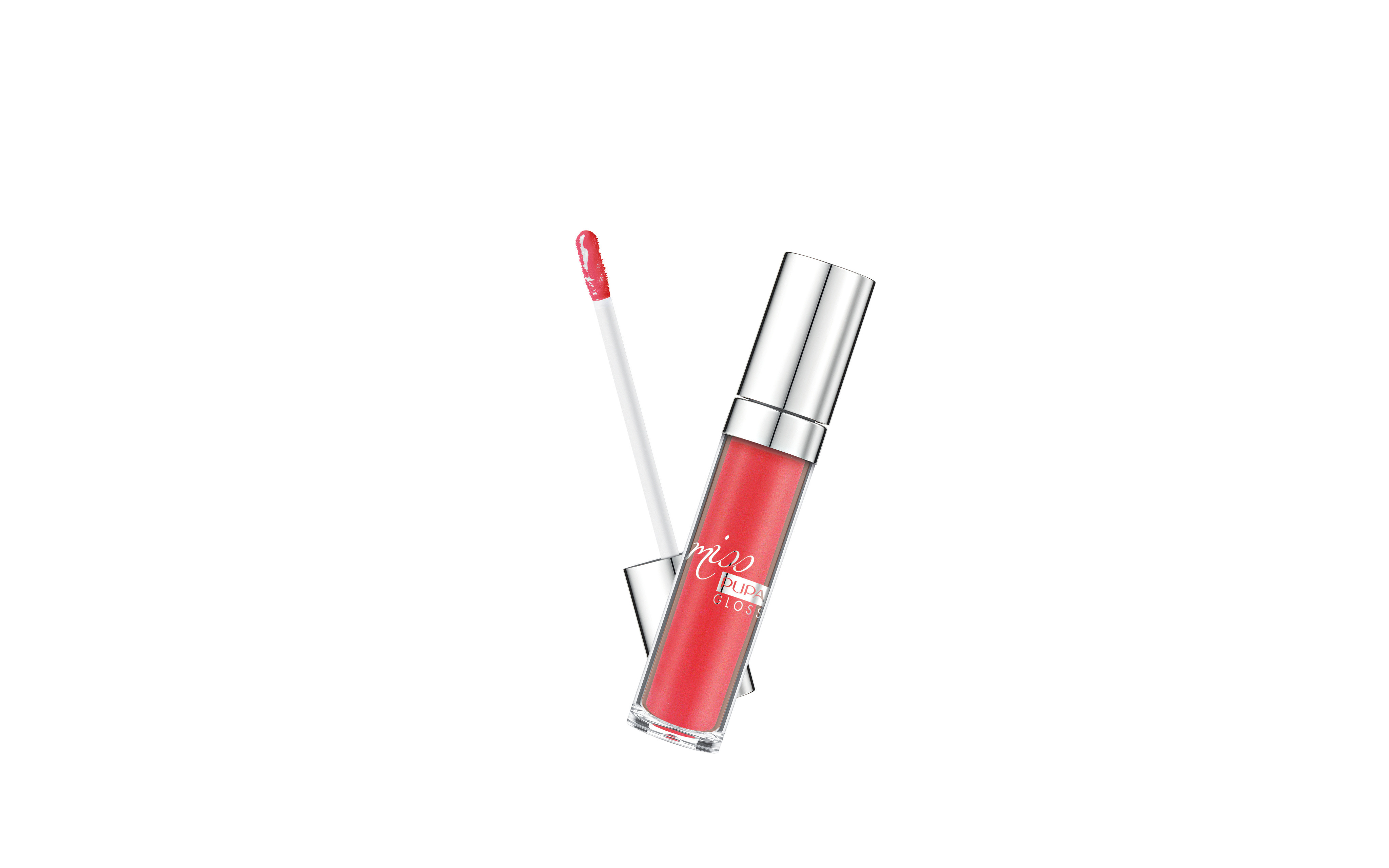 Pupa miss pupa gloss - 203, 203CORAL EMOTION, large image number 0