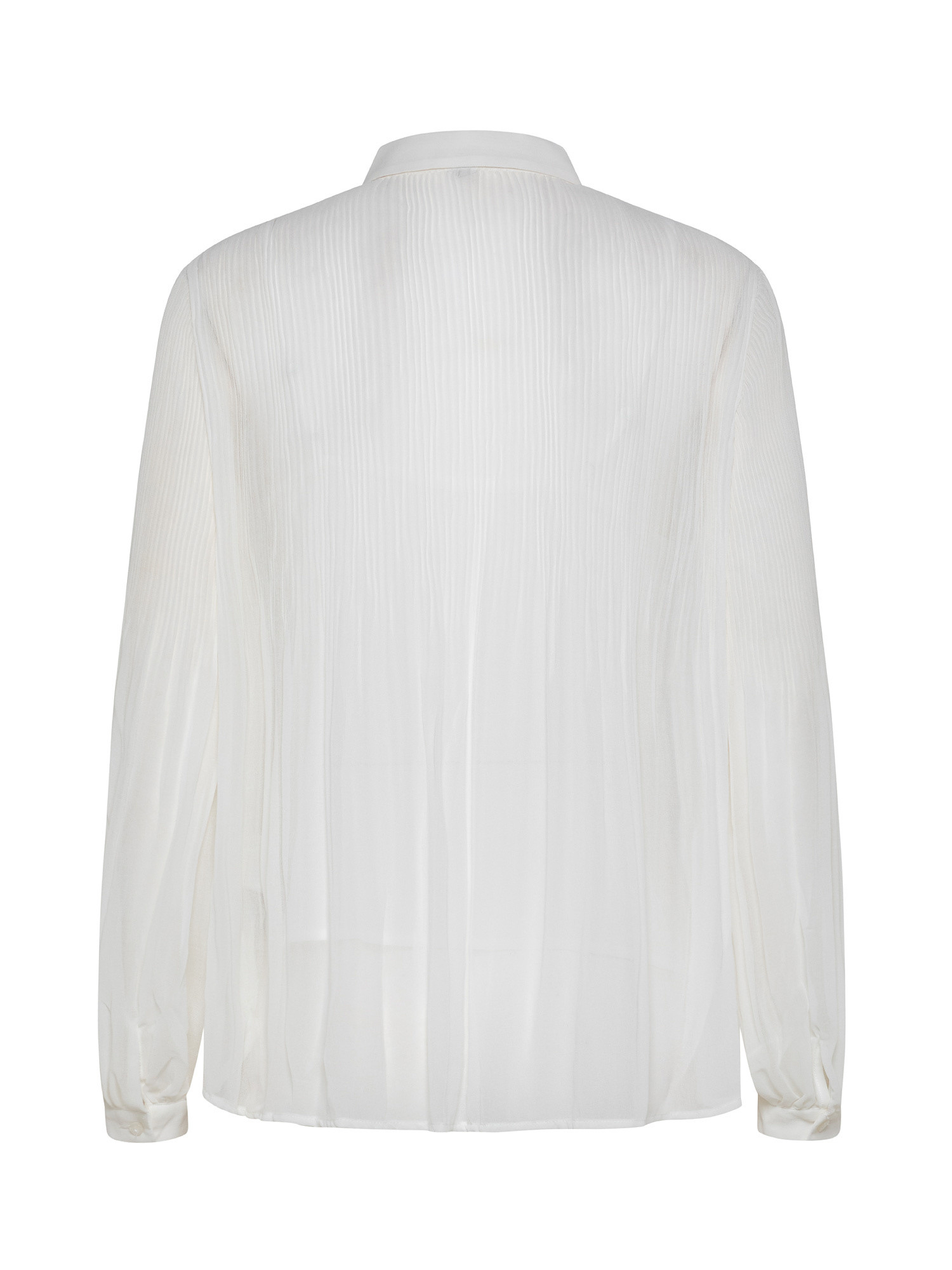 Blusa a pieghe Irma, Multicolor, large image number 1