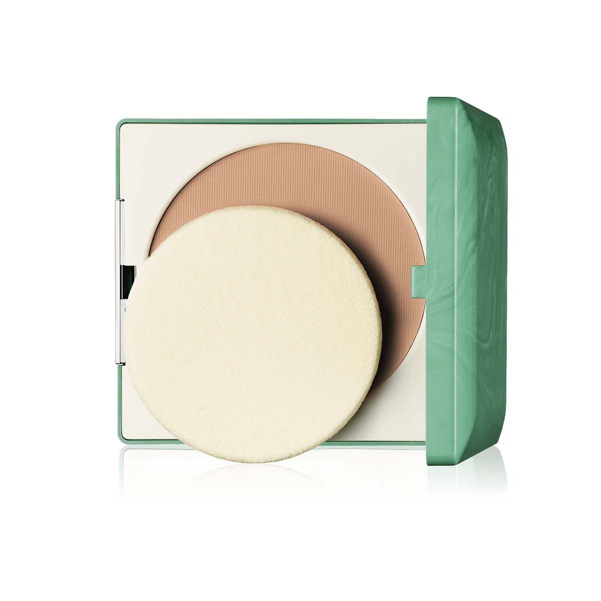 Clinique stay matte sheer pressed powder, 02 STAY NEUTRAL, large image number 0