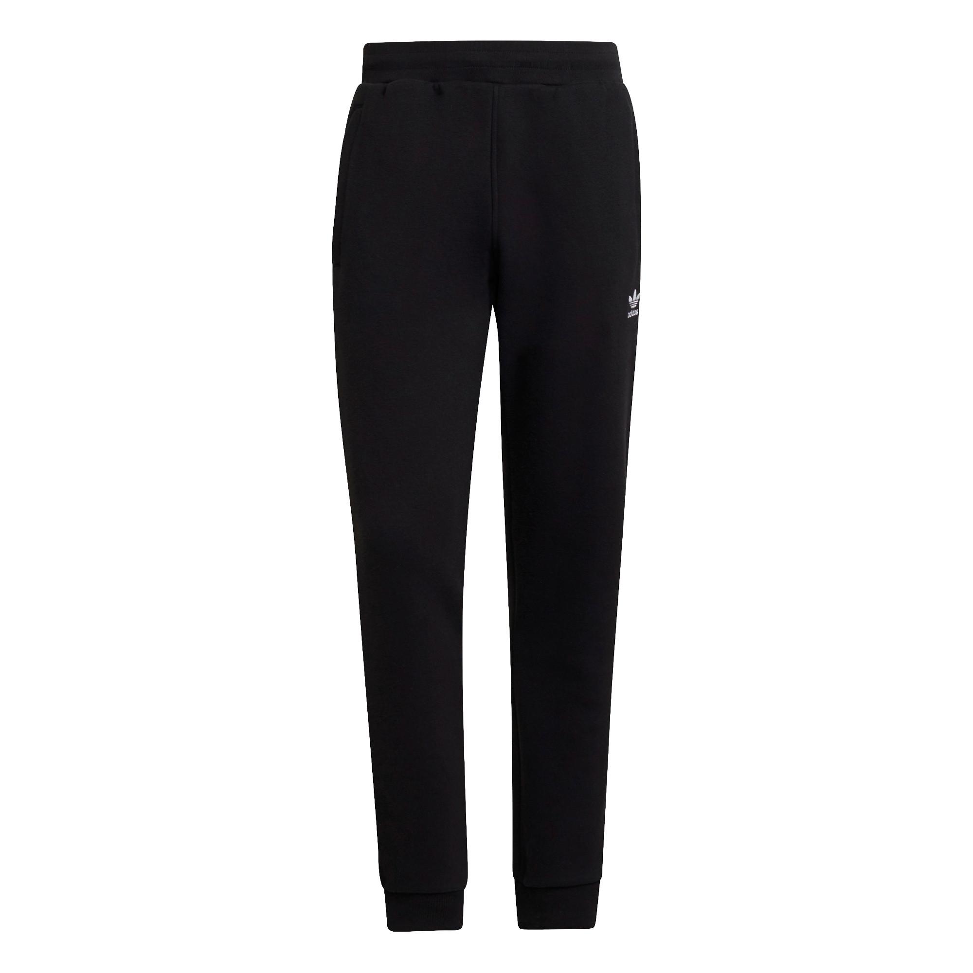 Pantaloni adicolor Essentials Trefoil, Nero, large image number 0
