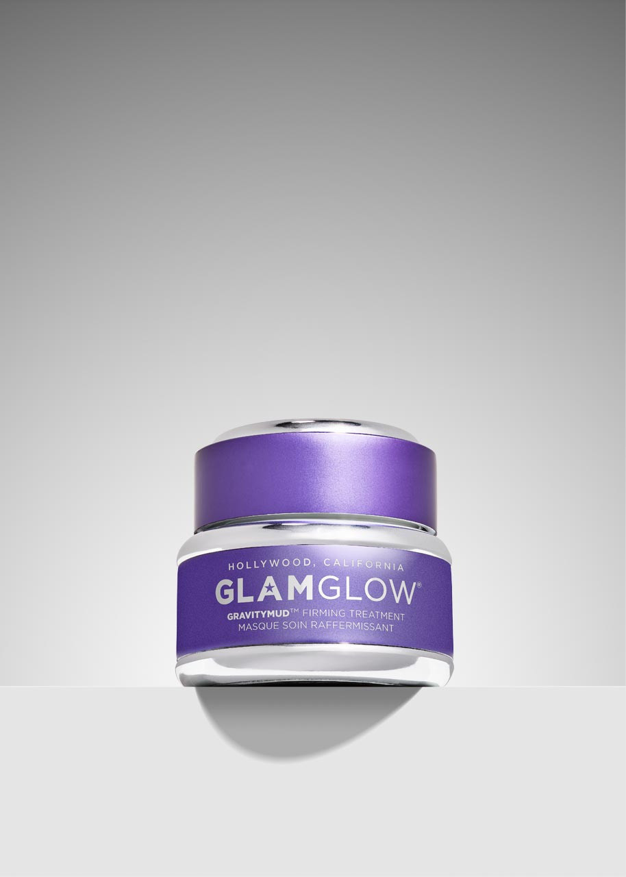 Glamglow gravitymud - firming treatment 15 gr, Viola, large image number 0