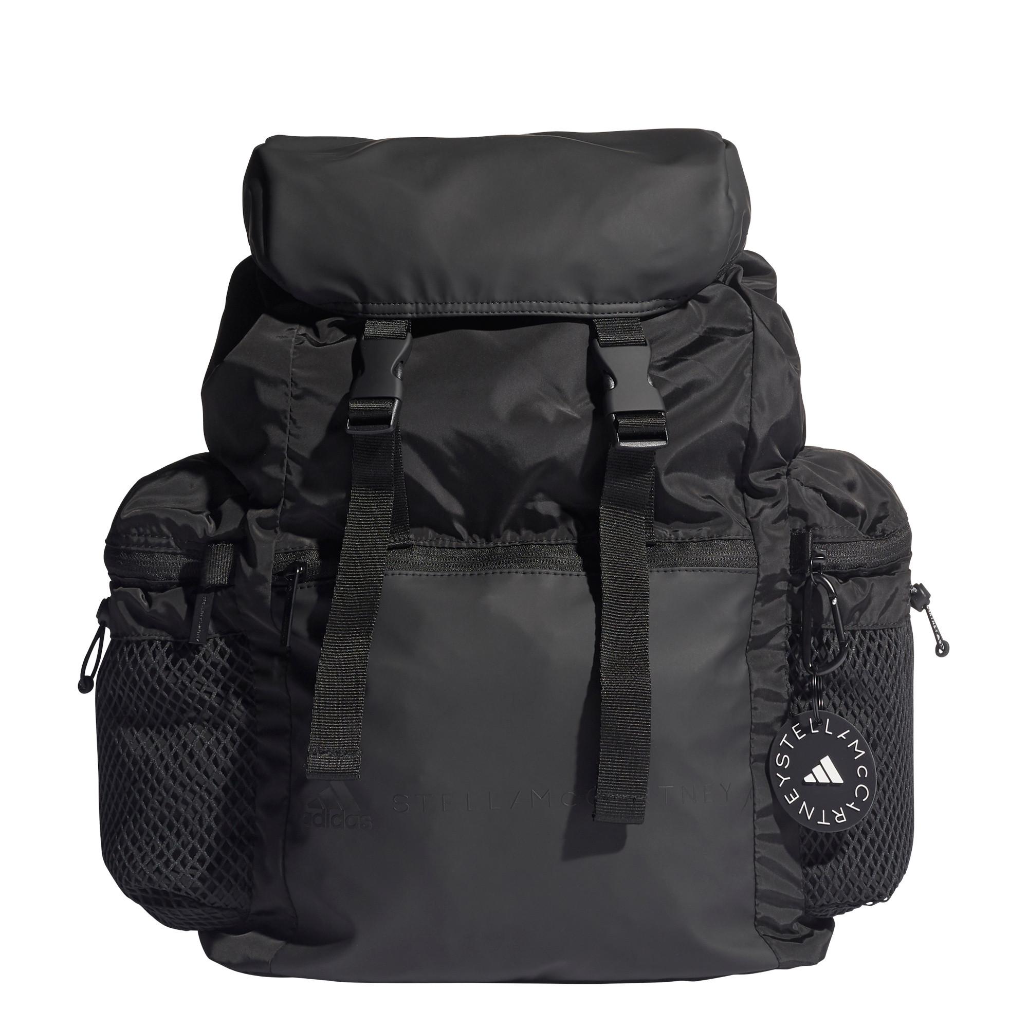 Zaino Asmc Backpack, Nero, large image number 3