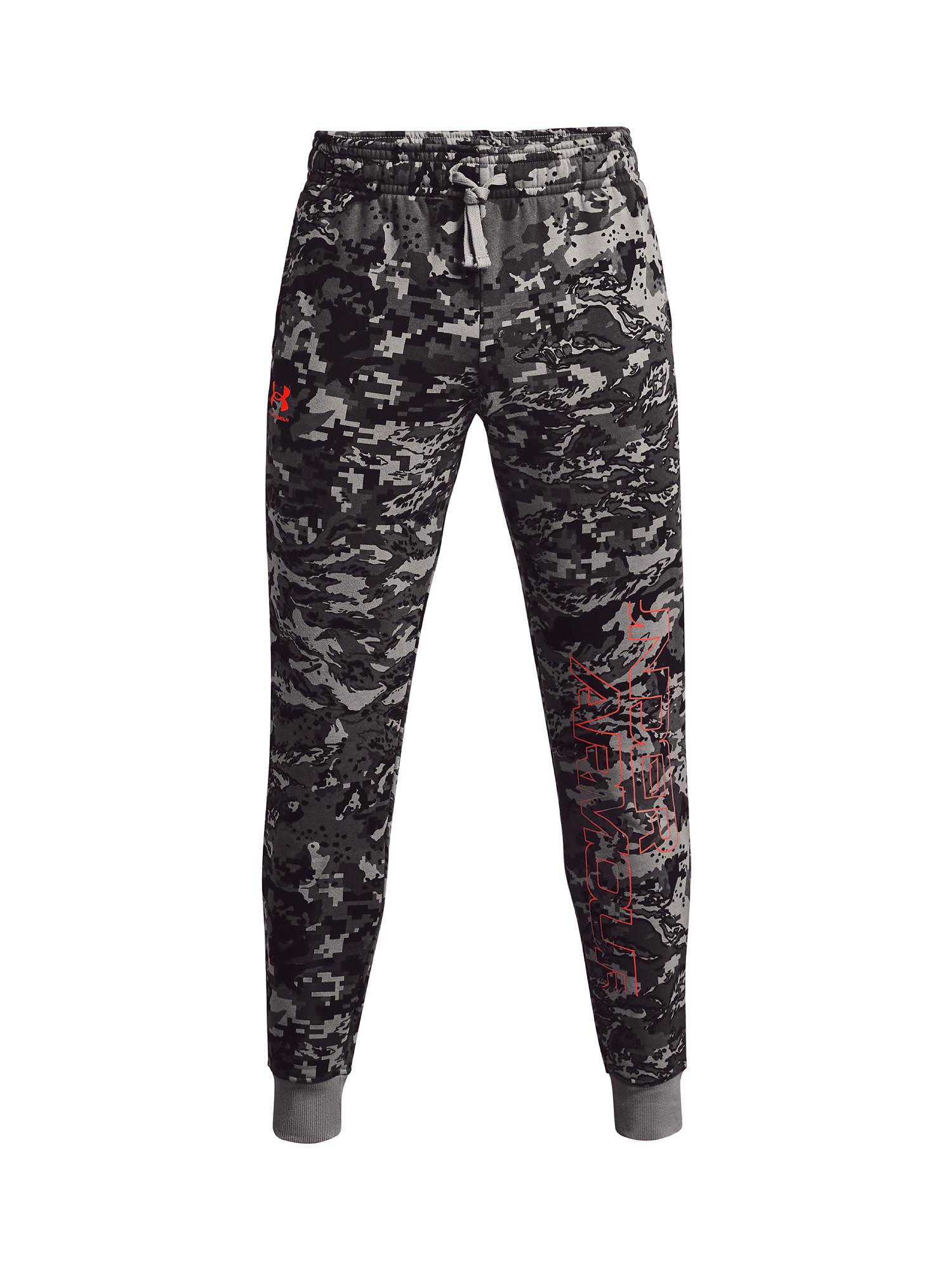 Pantaloni sportivi, Marrone, large image number 0