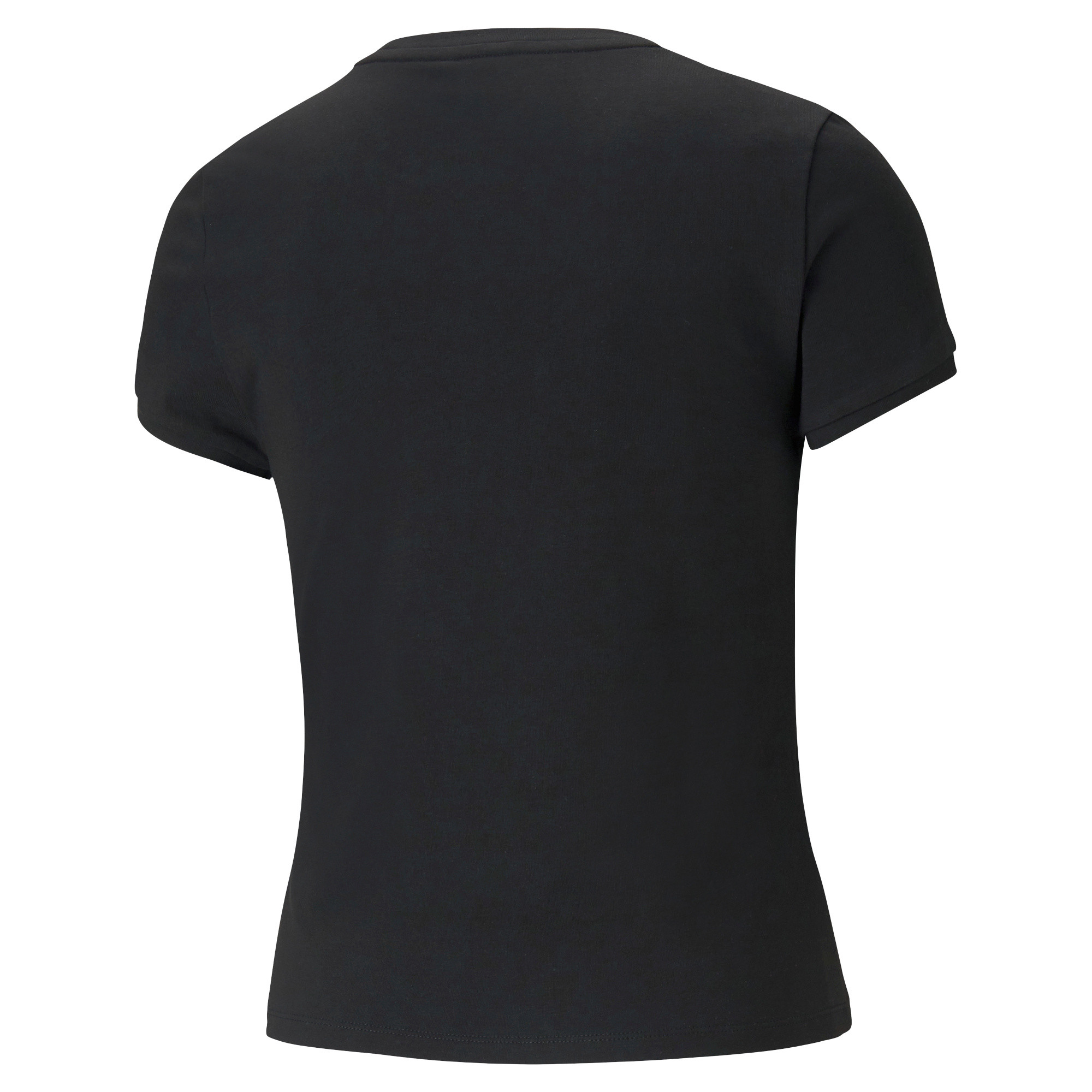 T-shirt sportiva aderente Classics Collection, Nero, large image number 1