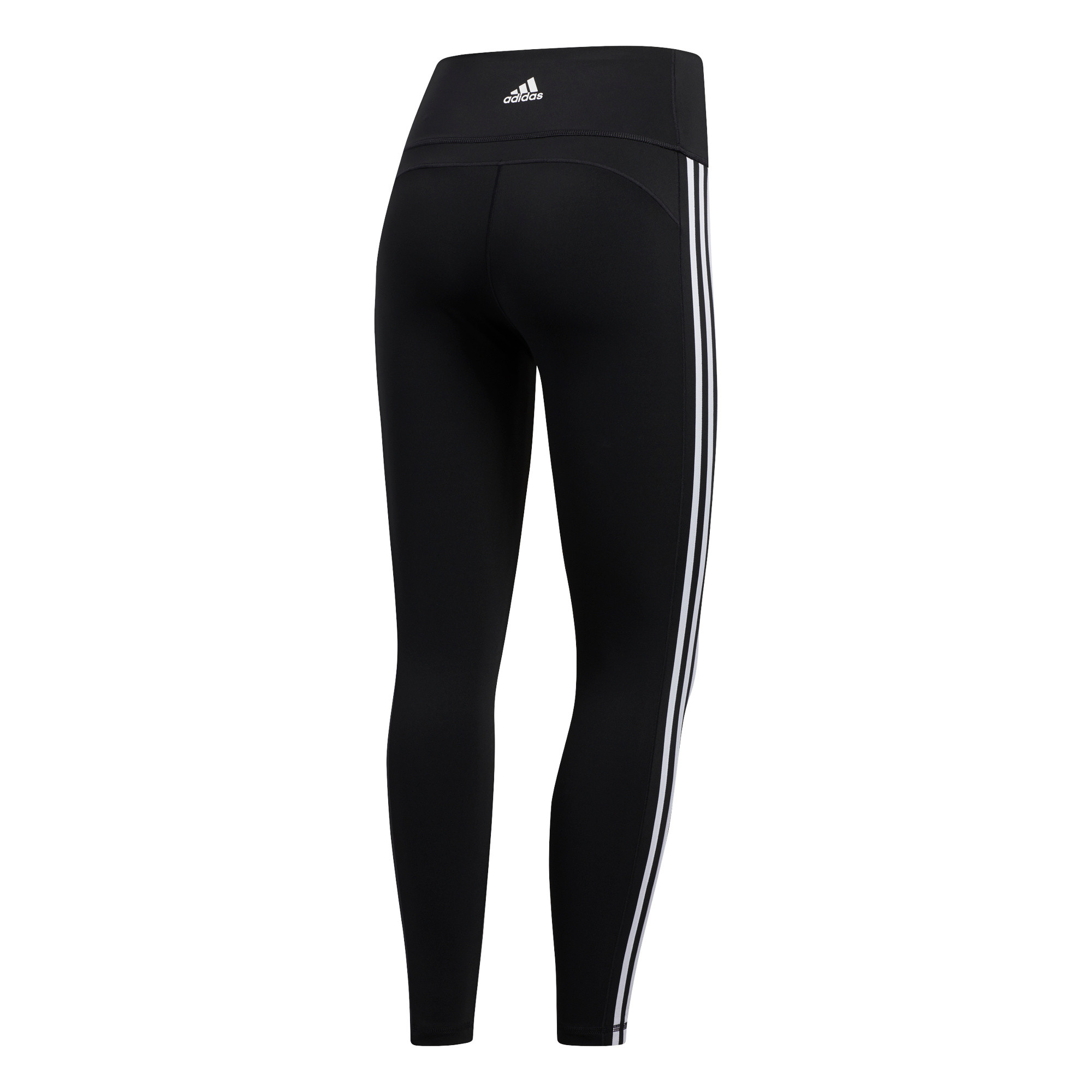 Tight 7/8 Believe This 2.0 3-Stripes, Nero, large image number 1