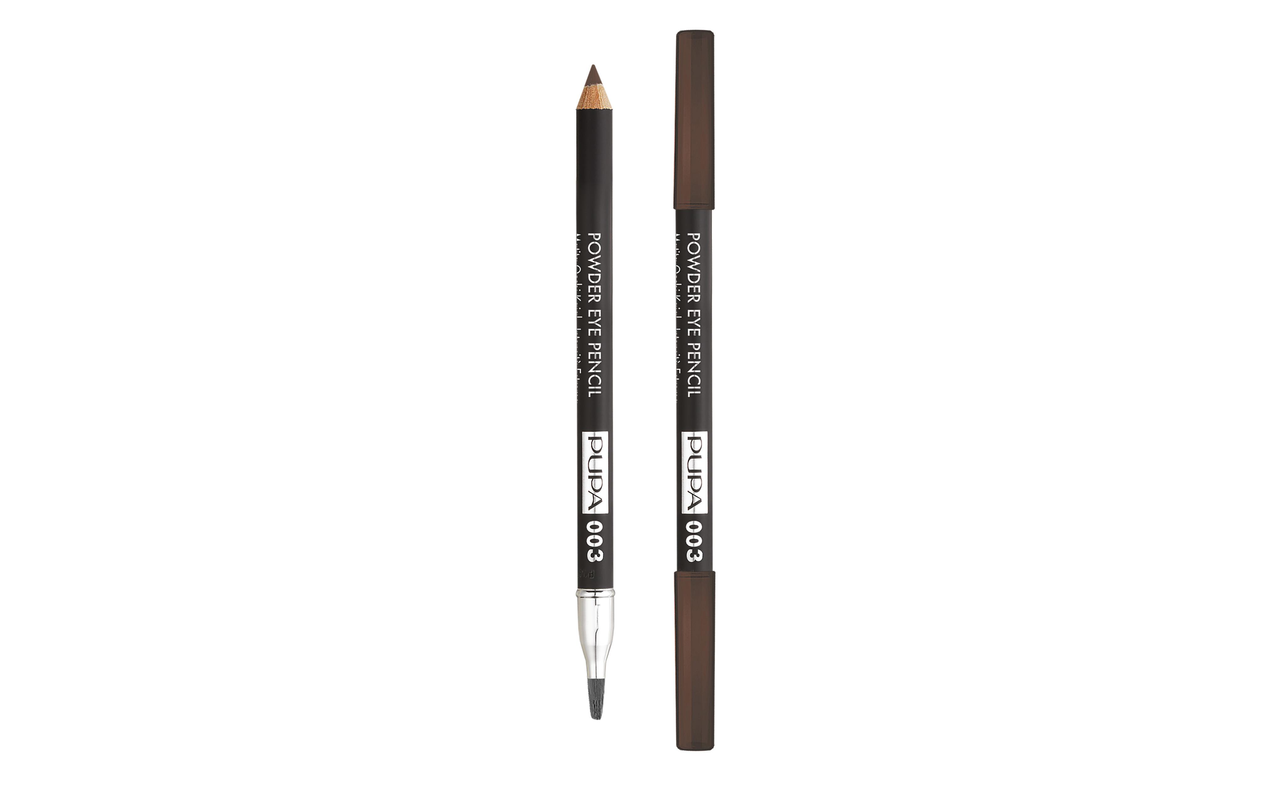 Pupa powder eye pencil - 03, 003POWDERY BROWN, large image number 0