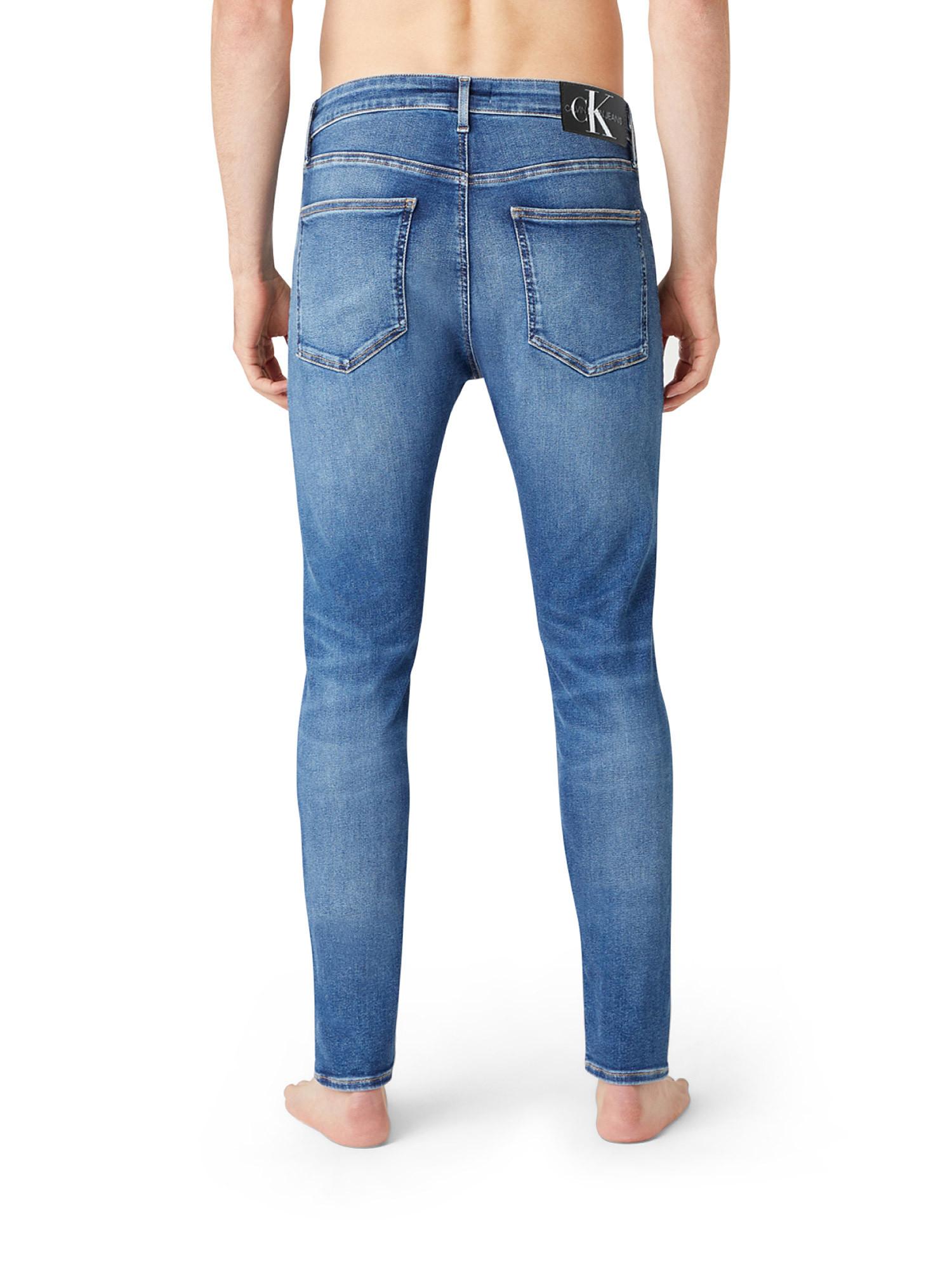 Jeans skinny, Denim, large image number 2