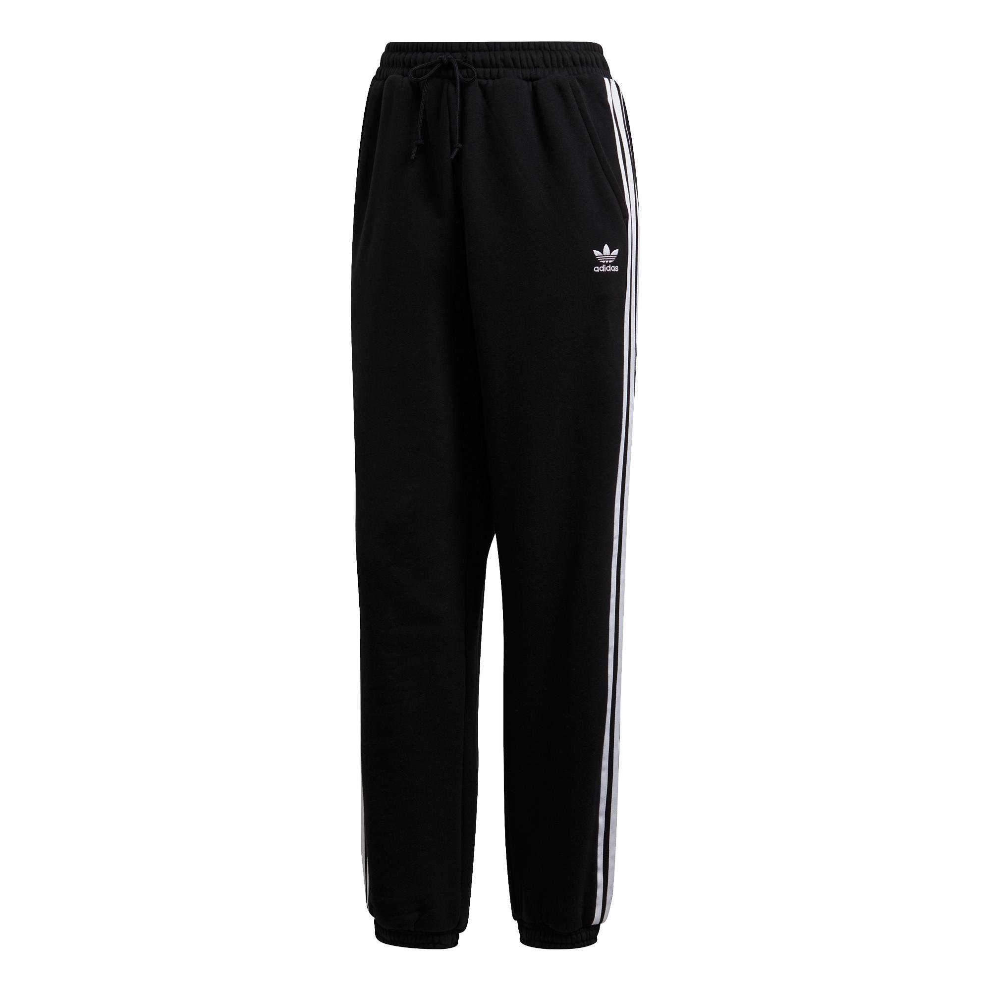 Pantaloni tuta Regular Jogger, Nero, large image number 0