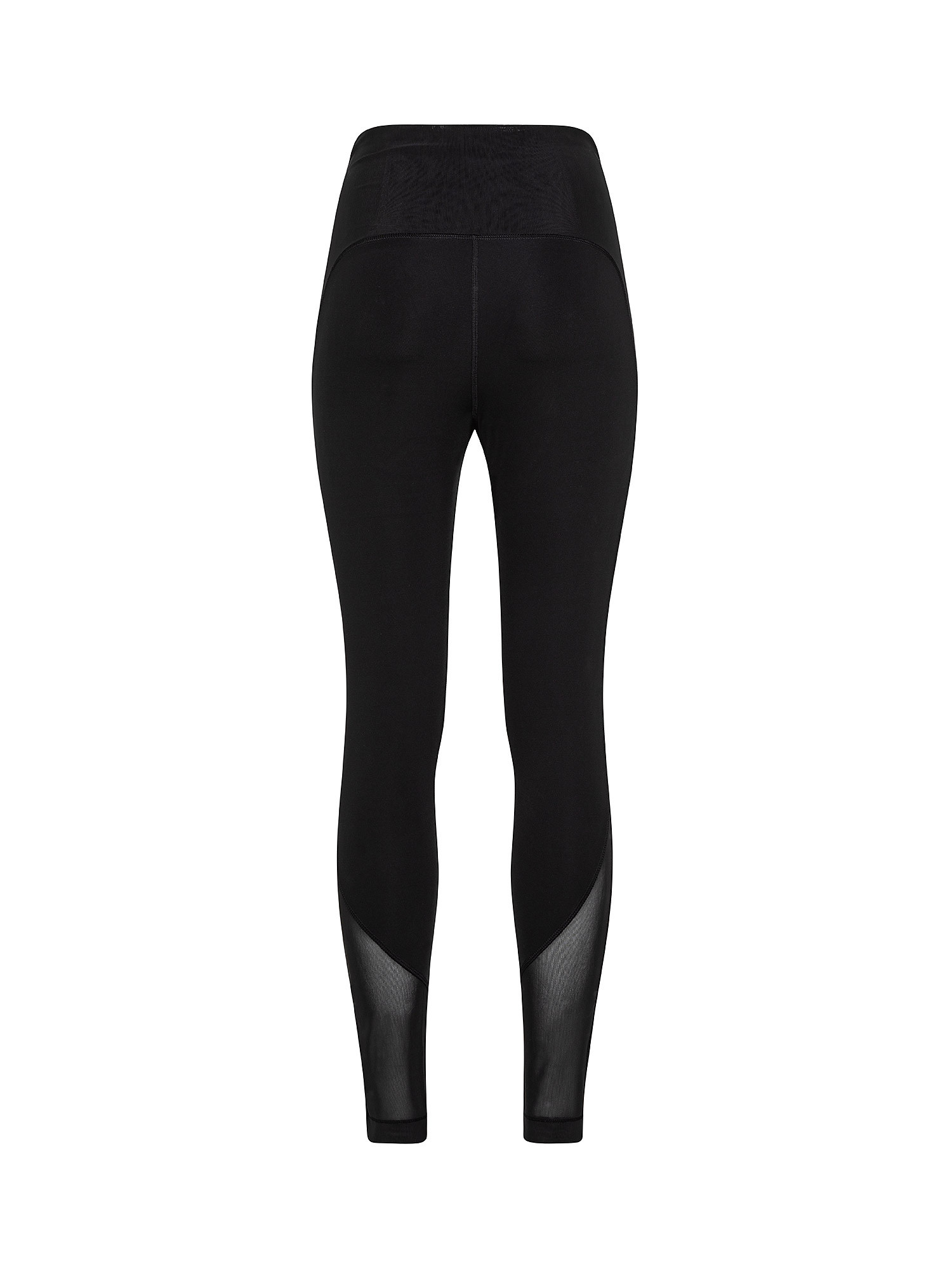 Leggings Lux High-Rise Perform, Nero, large image number 1