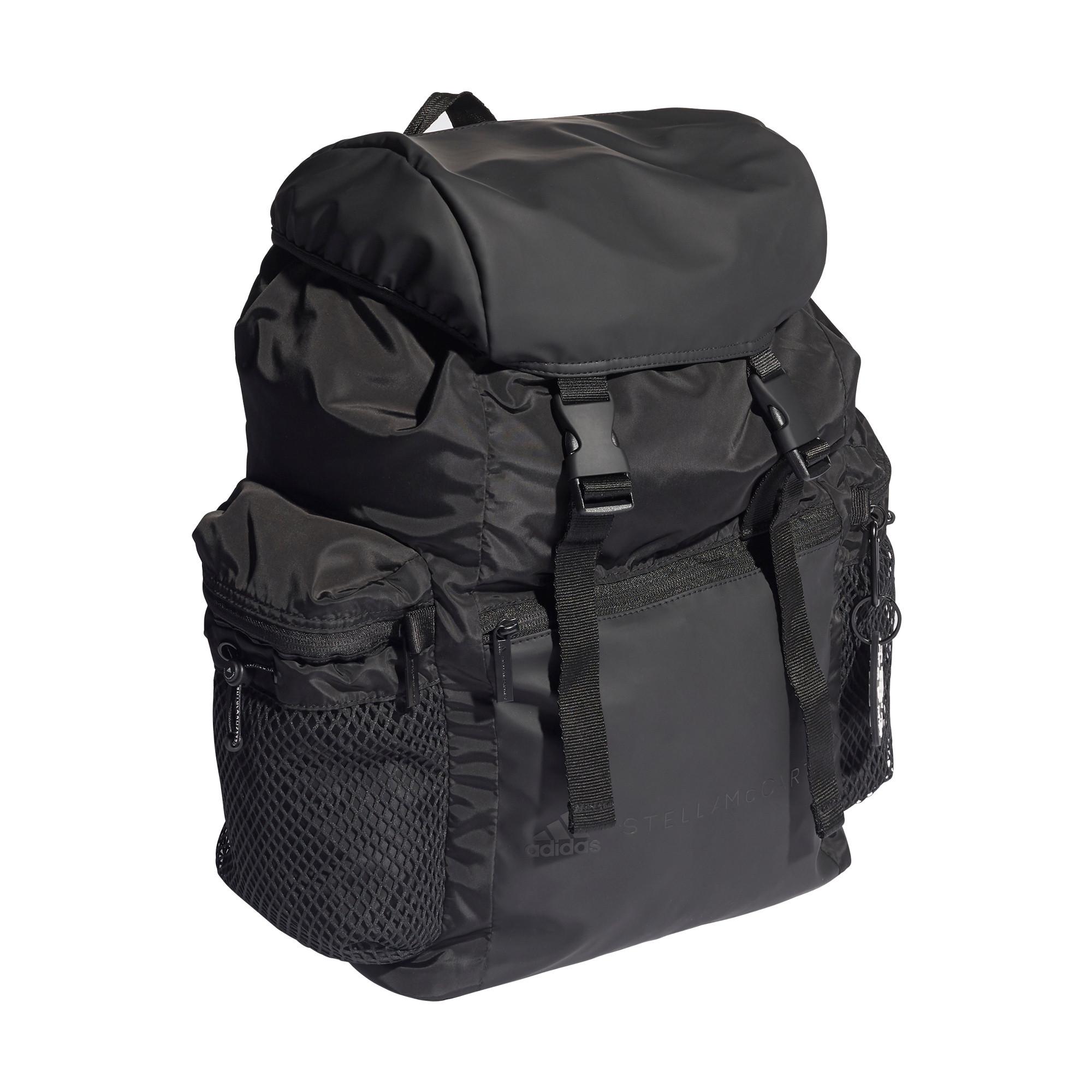 Zaino Asmc Backpack, Nero, large image number 6