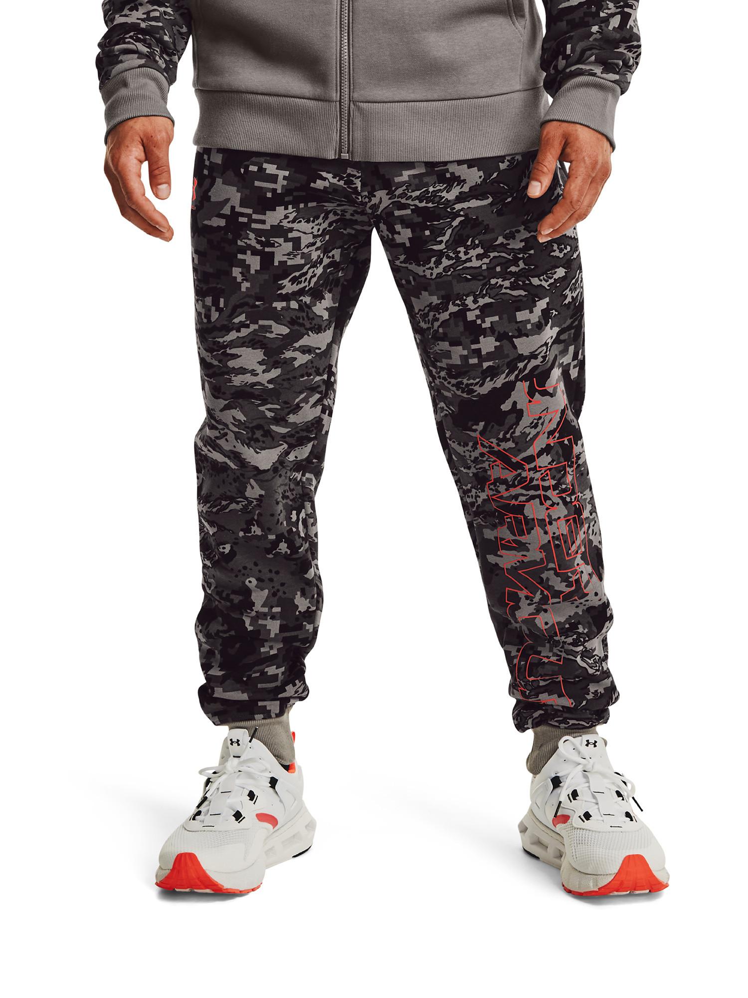 Pantaloni sportivi, Marrone, large image number 2