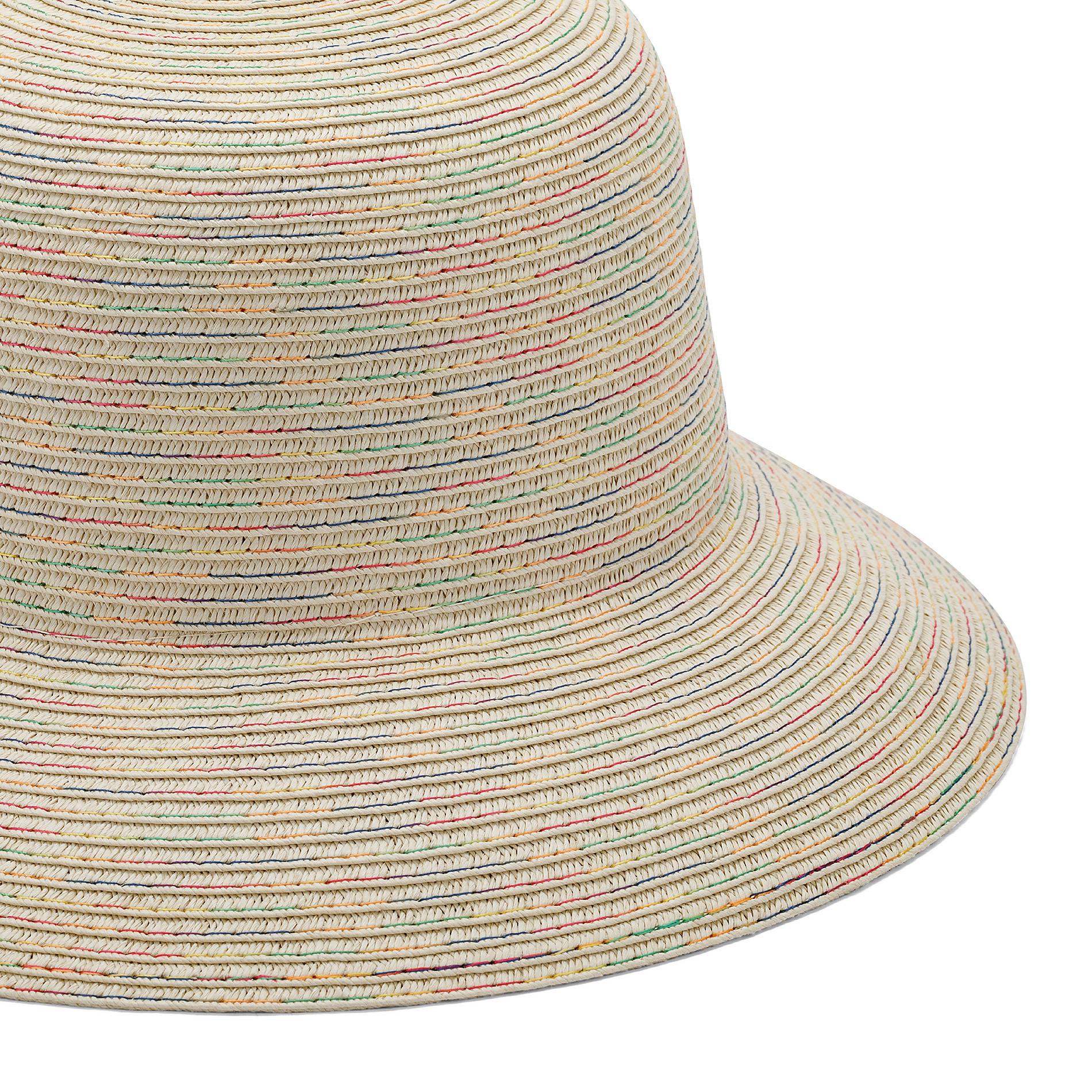 Cappello multicolore Koan, Beige chiaro, large image number 1