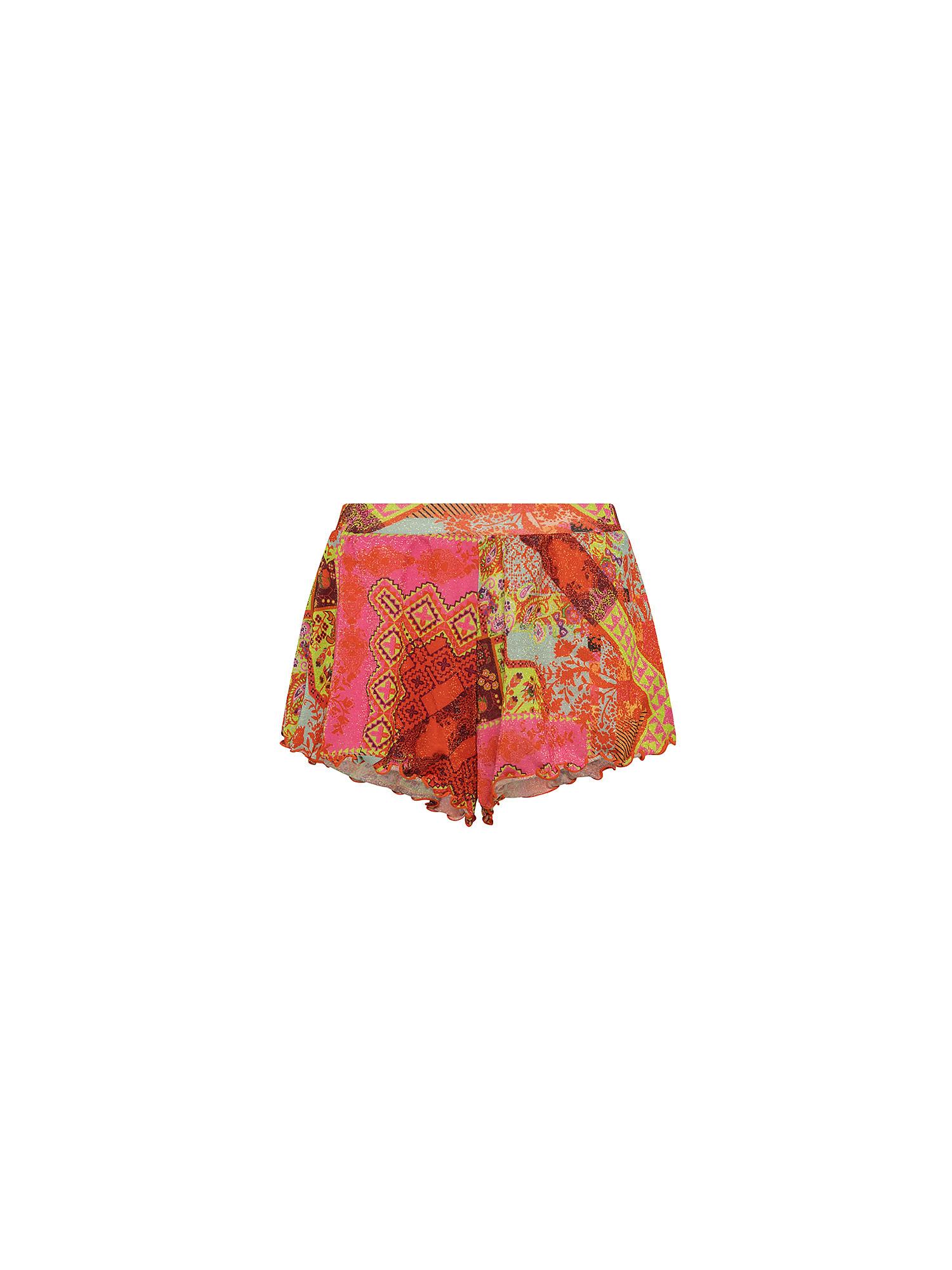 Short donna, Multicolor, large image number 0